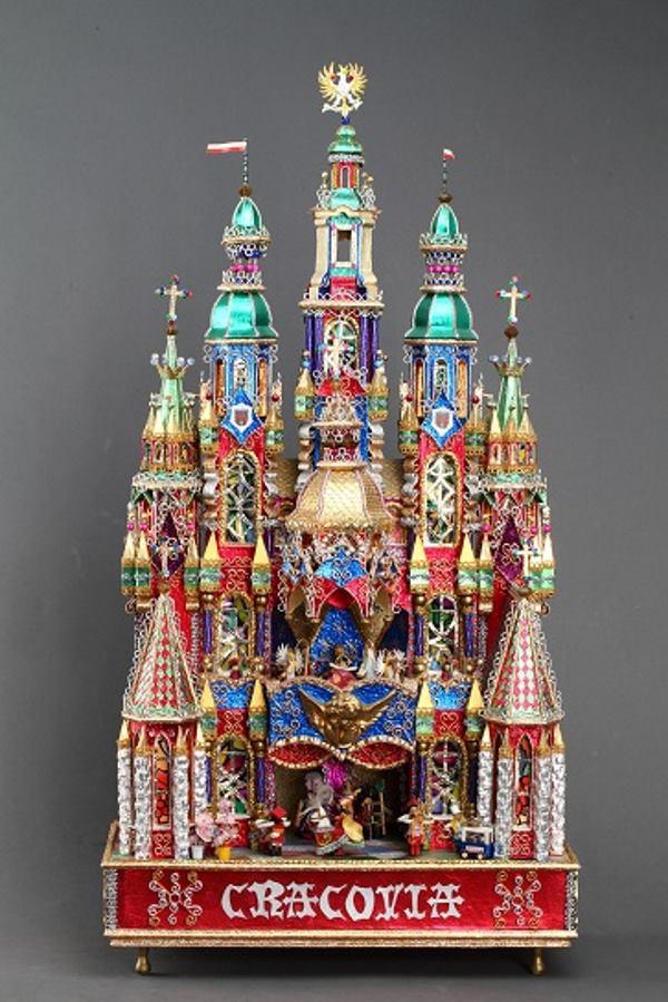 Izložba 'Krakovske jaslice' može se pogledati u parku Zrinjevac