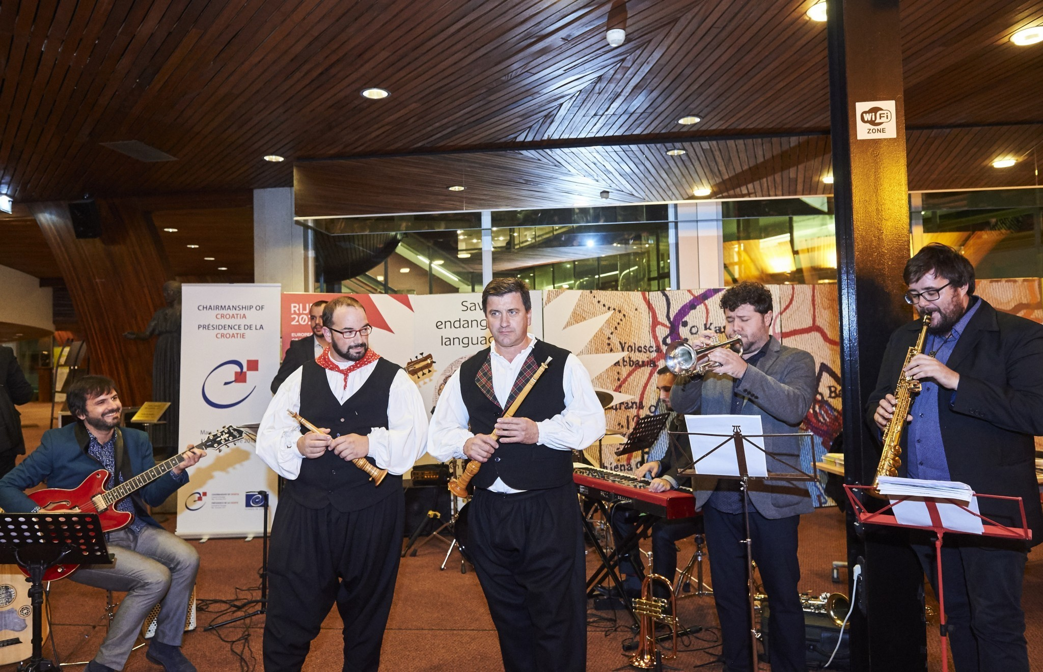 U Strasbourgu predstavljen projekt Rijeka 2020 – Europska prijestolnica kulture