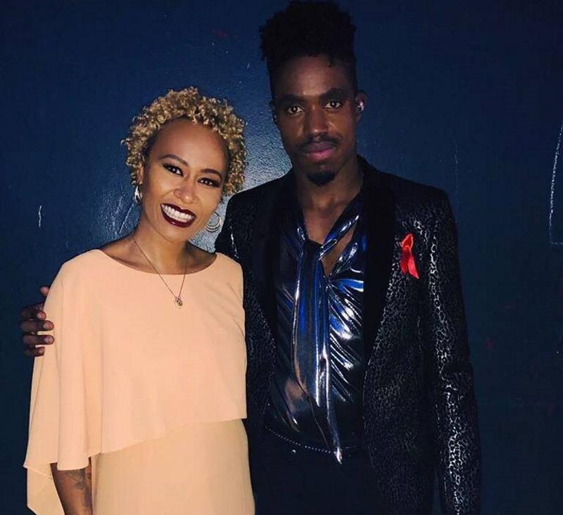 VIDEO: Emeli Sandé nastupila u finalu glazbenog natjecanja