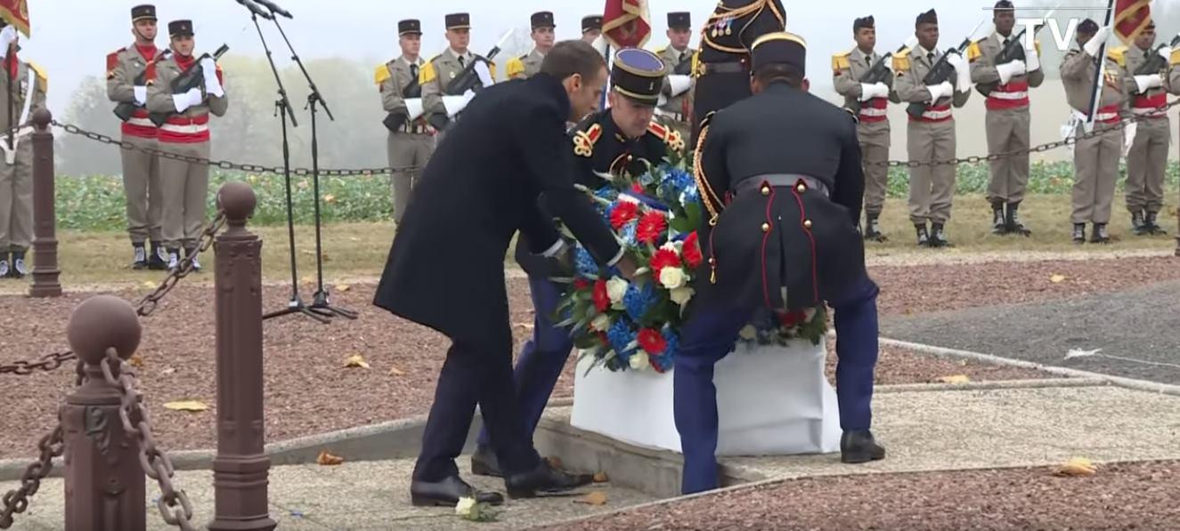 VIDEO: Obilježava se stota godišnjica kraja Prvog svjetskog rata