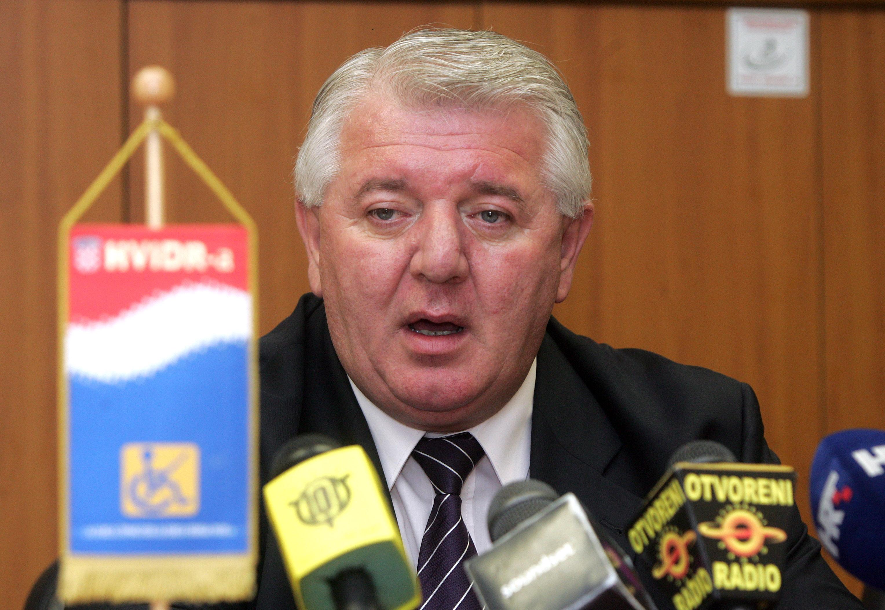 HVIDR-a 'Bandić je primanjem Palme sramotno uvrijedio sve branitelje i stradalnike'