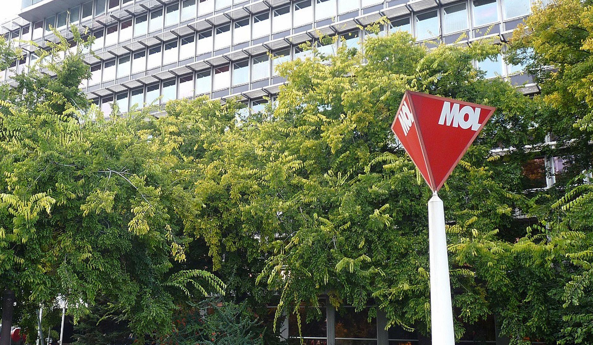 Uskok već sedam godina istražuje 10 menadžera MOL-a