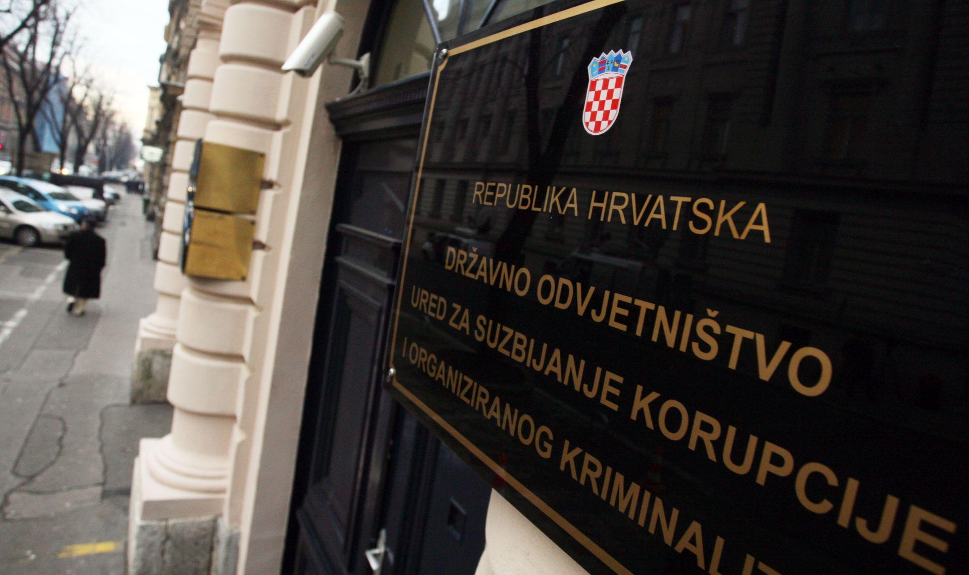 USKOK provjerava Kuščevića, Žalac, Tolušića i G. Marića