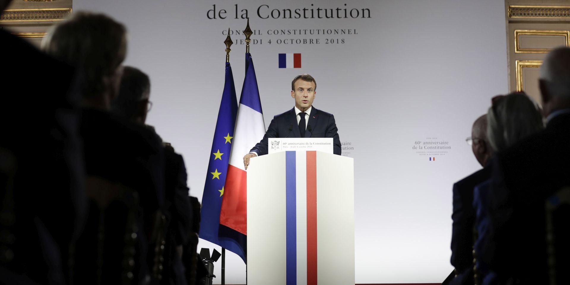 Nova Kaledonija glasala protiv neovisnosti od Francuske