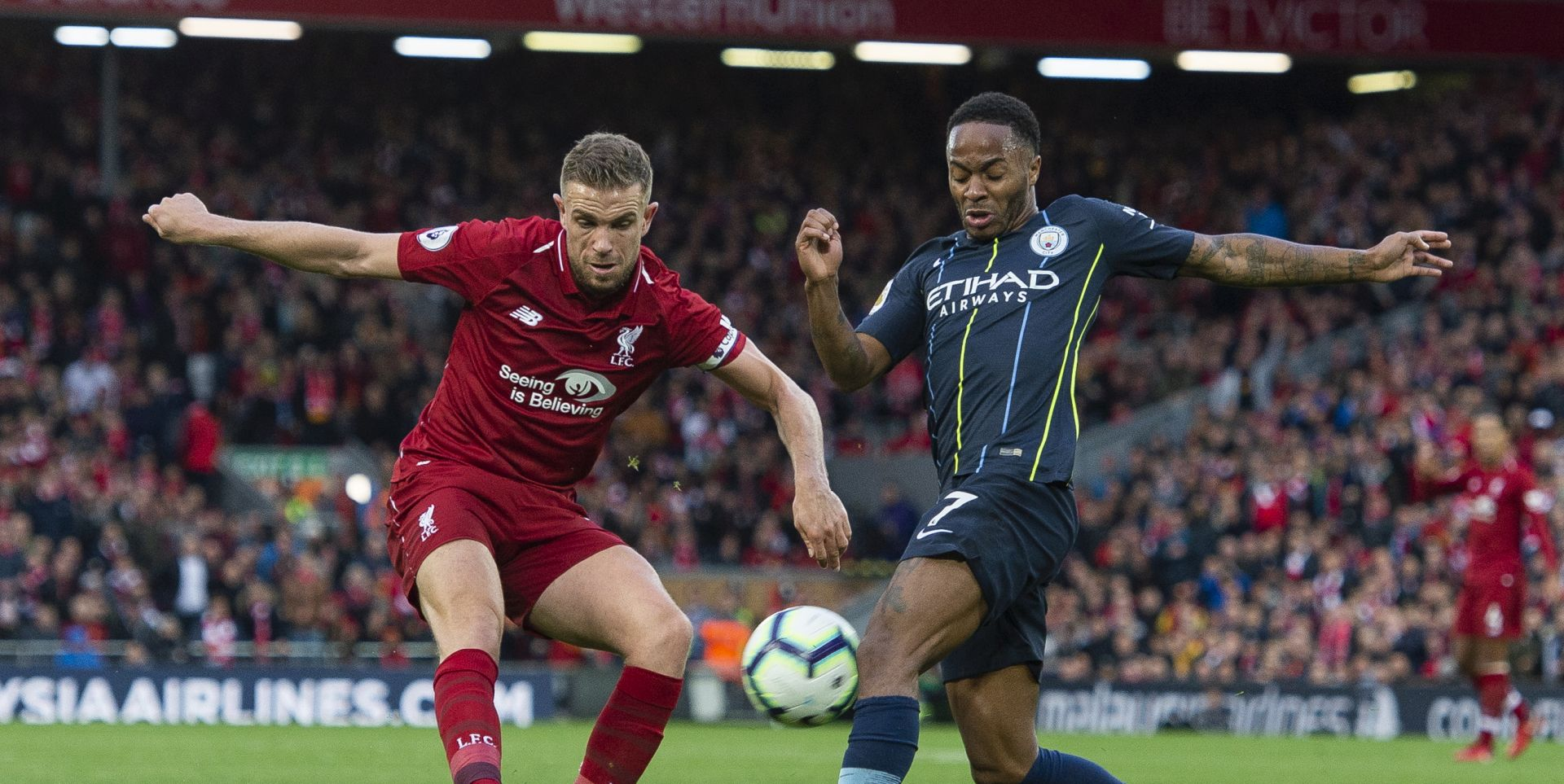 Sterling najplaćeniji engleski nogometaš