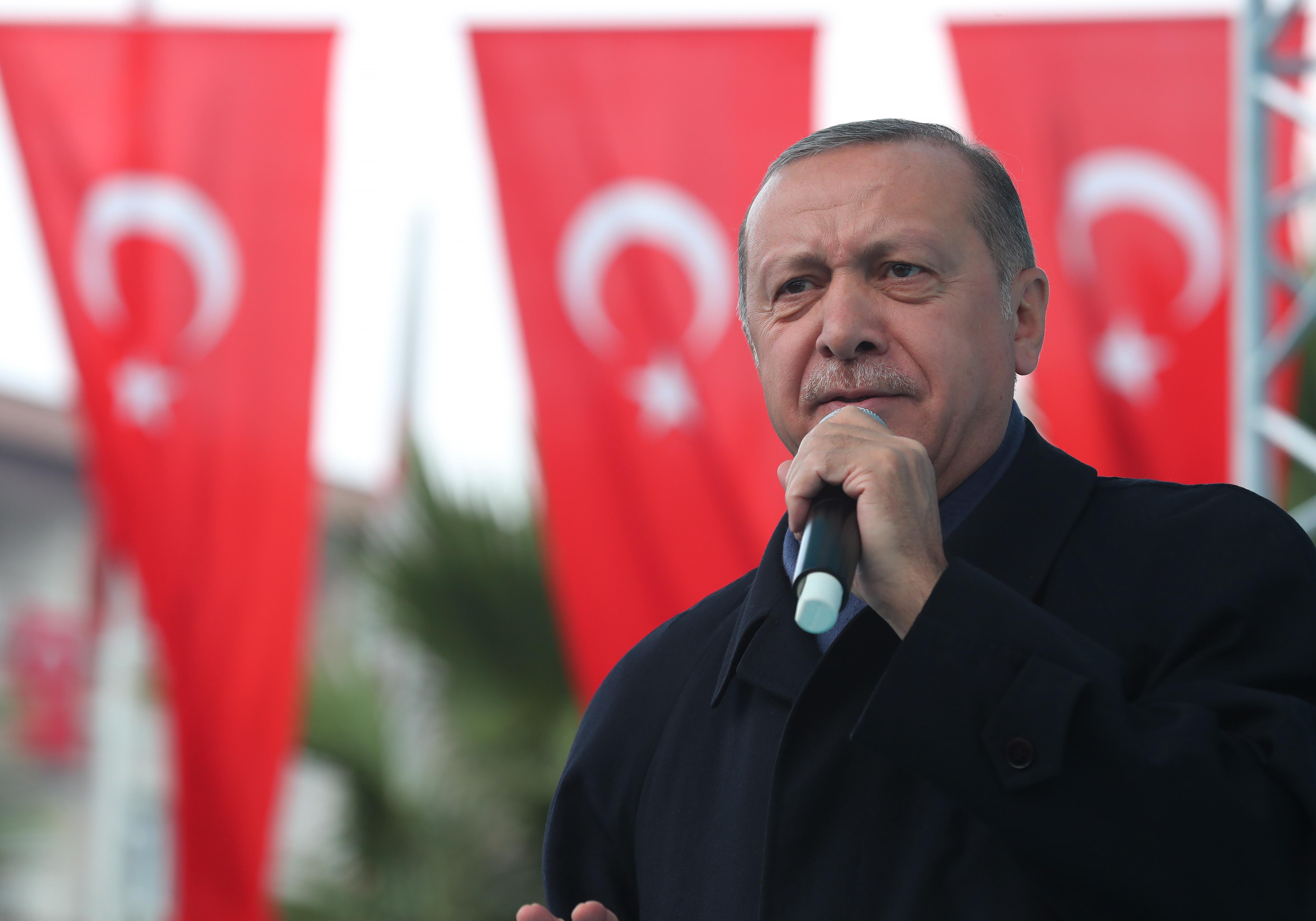 Turska neće sudjelovati u obnovljenim sankcijama Iranu