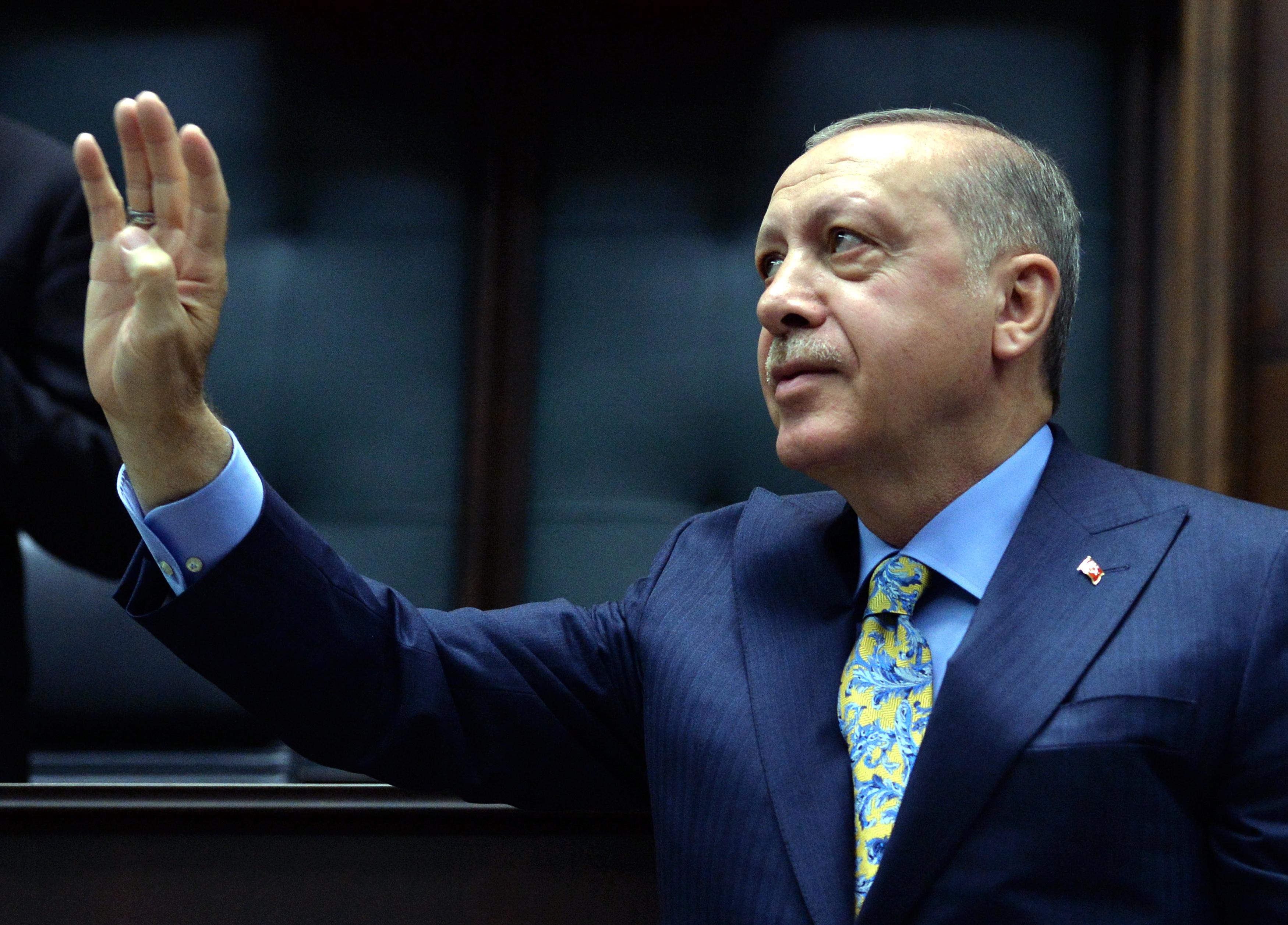 TURSKA Nova uhićenja sveučilišnih profesora i aktivista