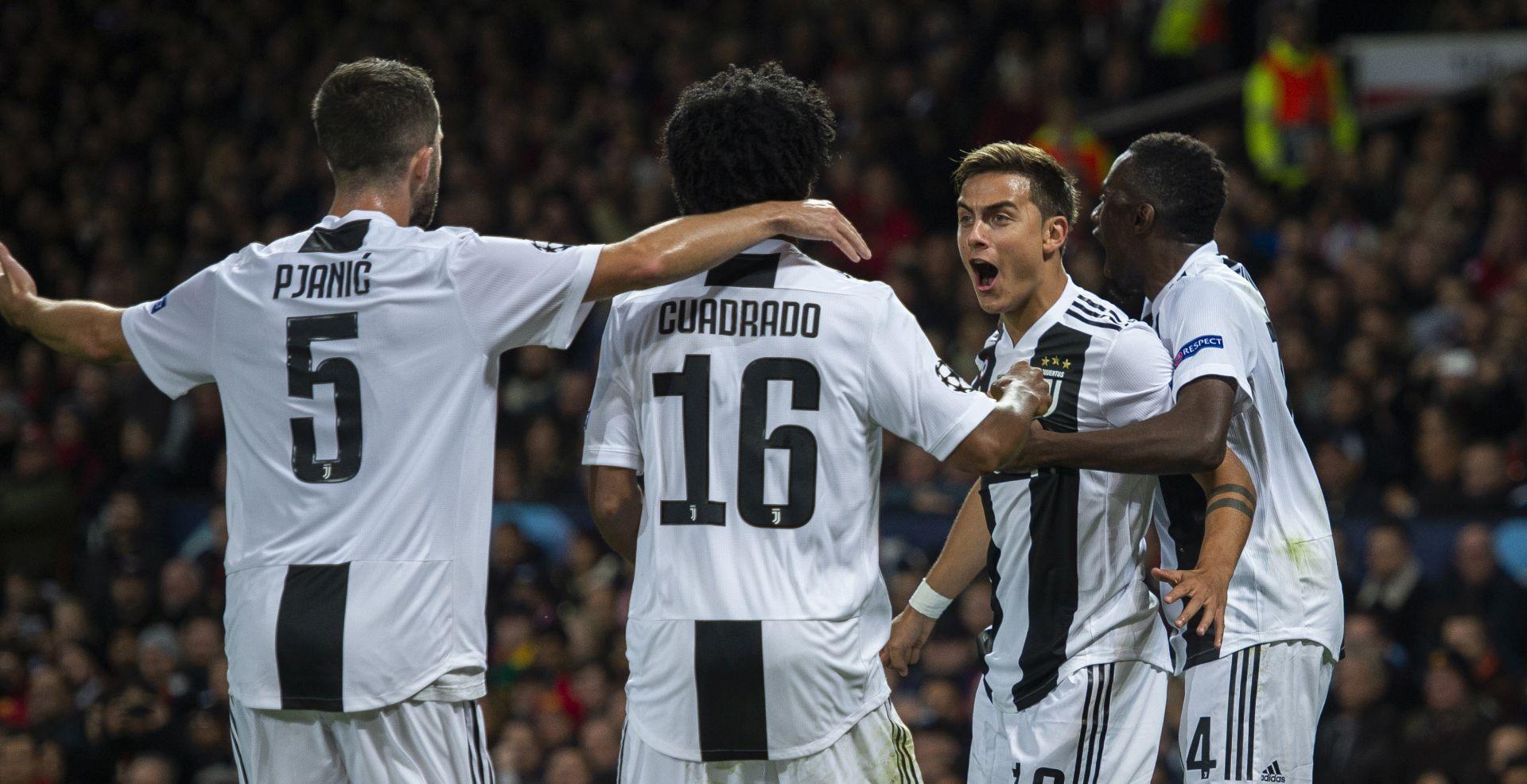 Autogol Bradarića u pobjedi Juventusa