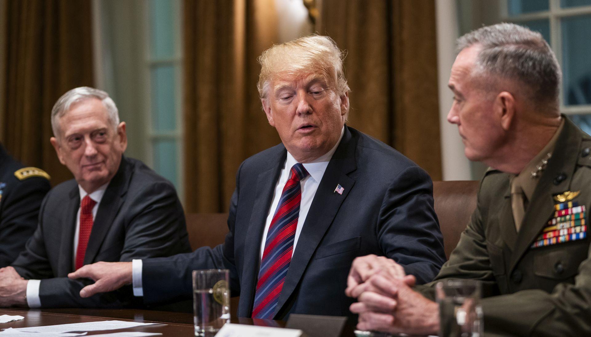 "BERNIE SANDERS ""Trump je patološki lažac"""