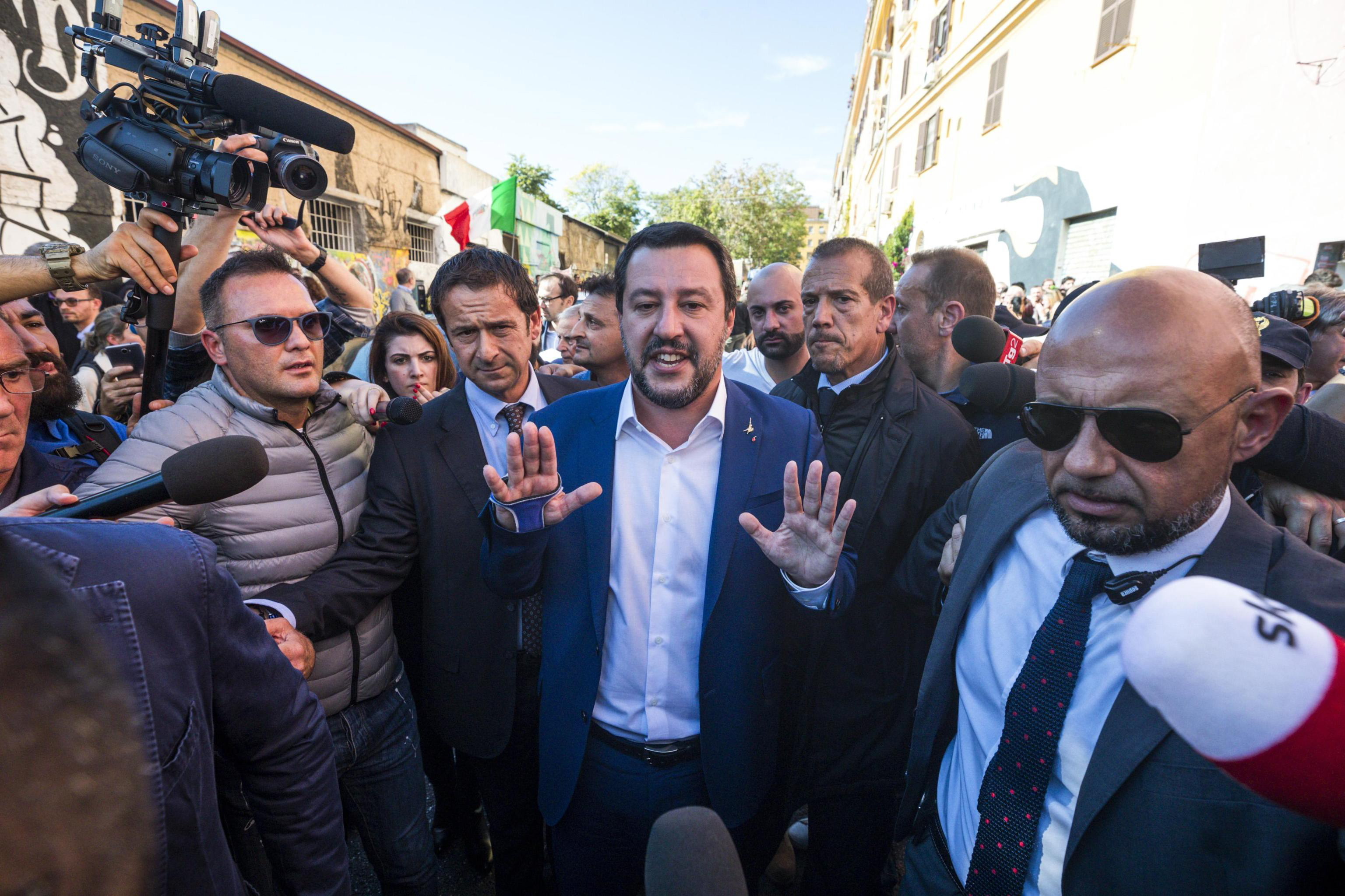 Italija odbija predati EU modifikaciju proračuna za 2019.