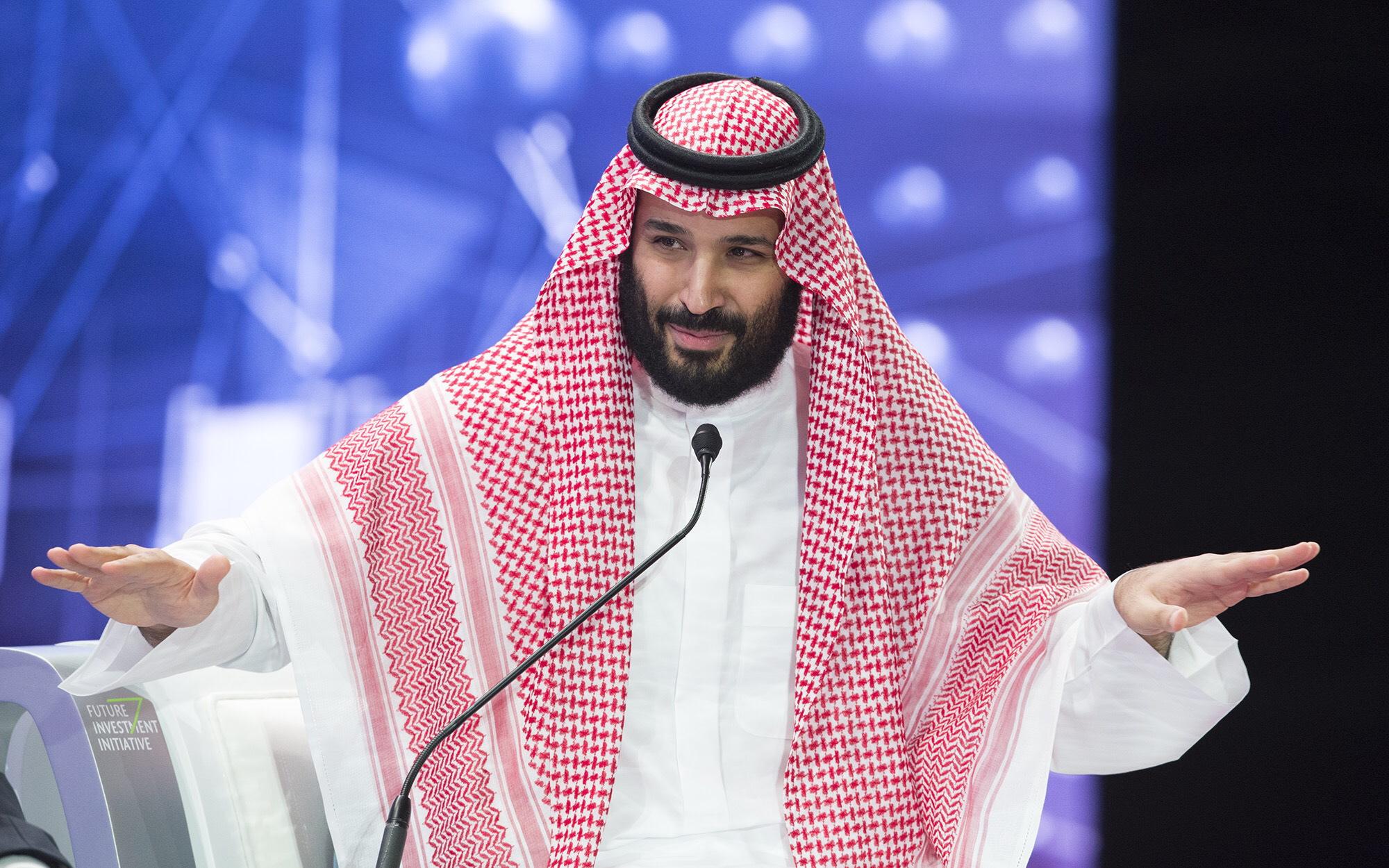 Saudijskog princa otac poslao na turneju nakon afere s ubojstvom Khashoggija