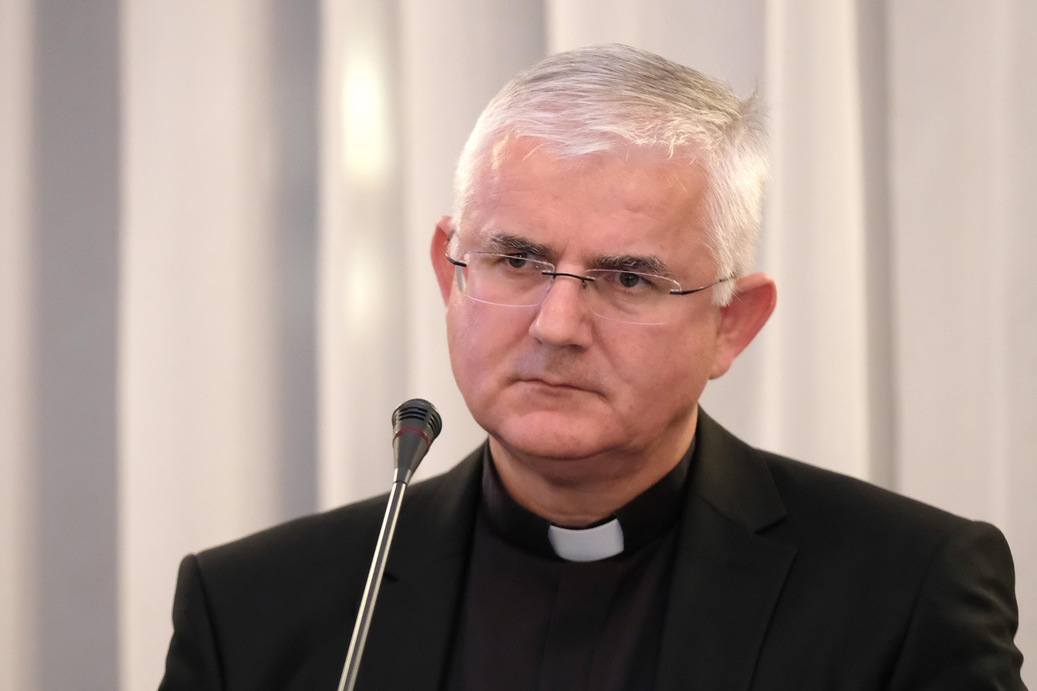 UZINIĆ 'HBK podupire Hrvate katolike u ostvarenju jednakopravnosti u BiH'