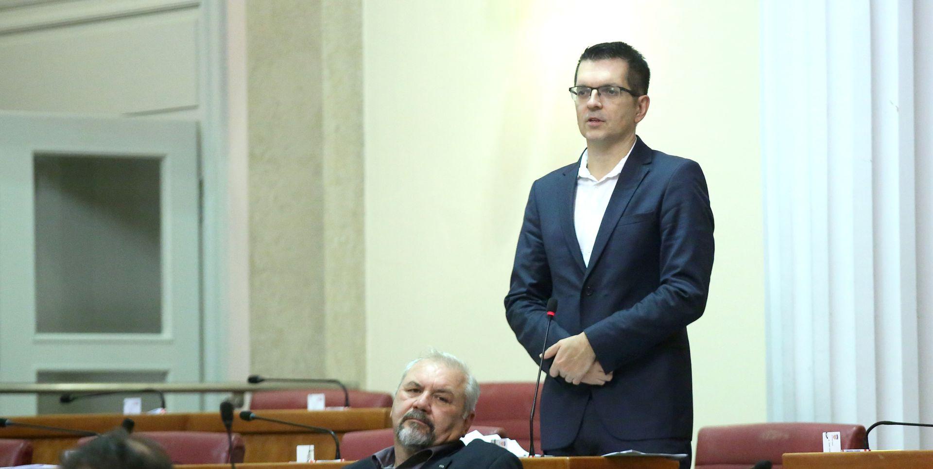 """BUNJAC """"Ako treba, ja ću pomiriti Grmoju i Zekanovića"""""""