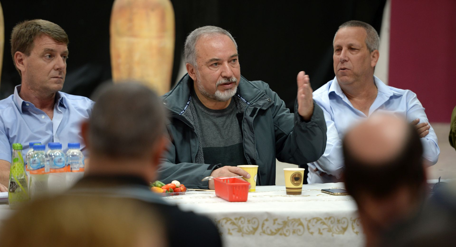 Izraelski ministar obrane dao ostavku zbog prekida vatre u Gazi
