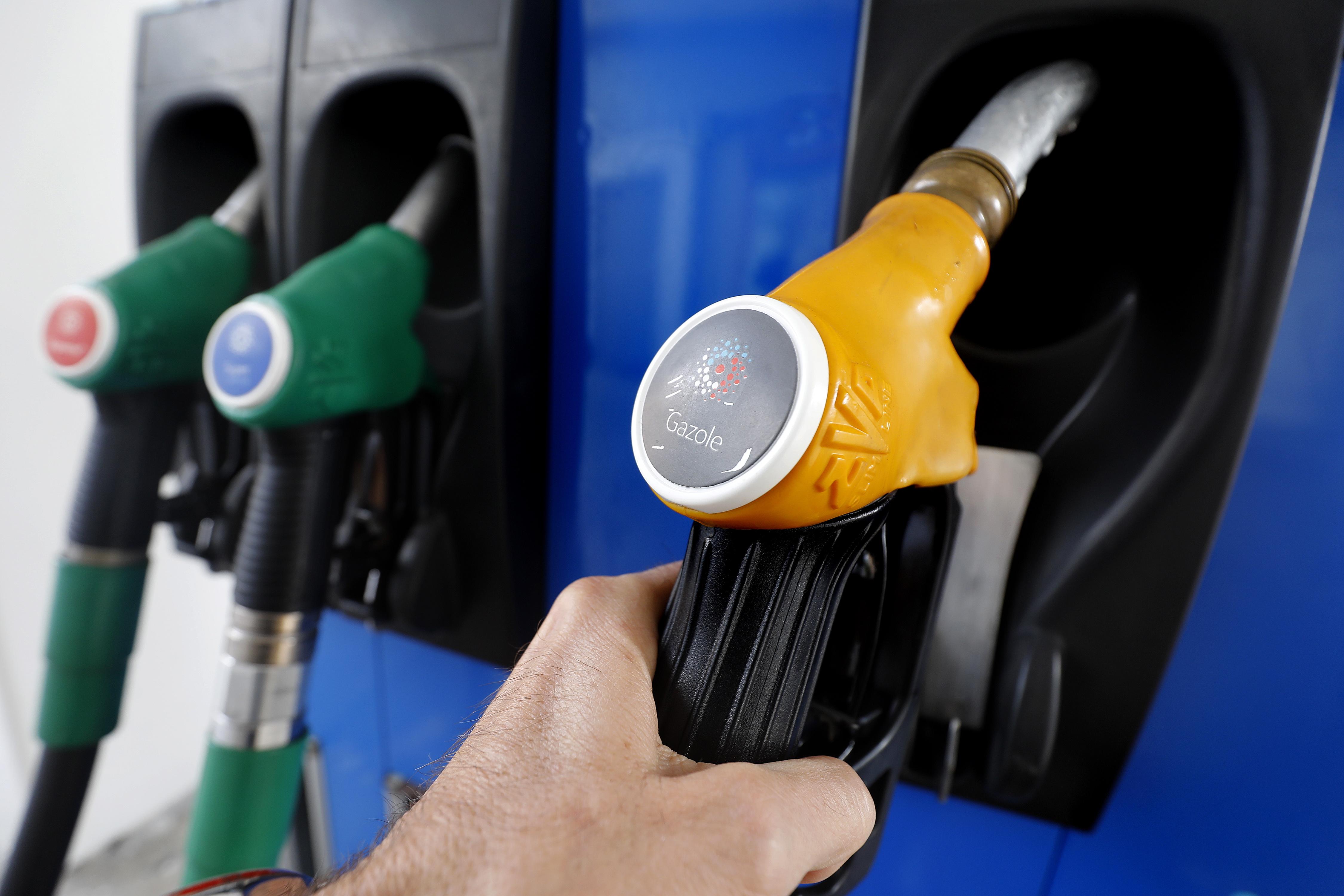U Bugarskoj blokirane ceste protiv povišenja cijena goriva