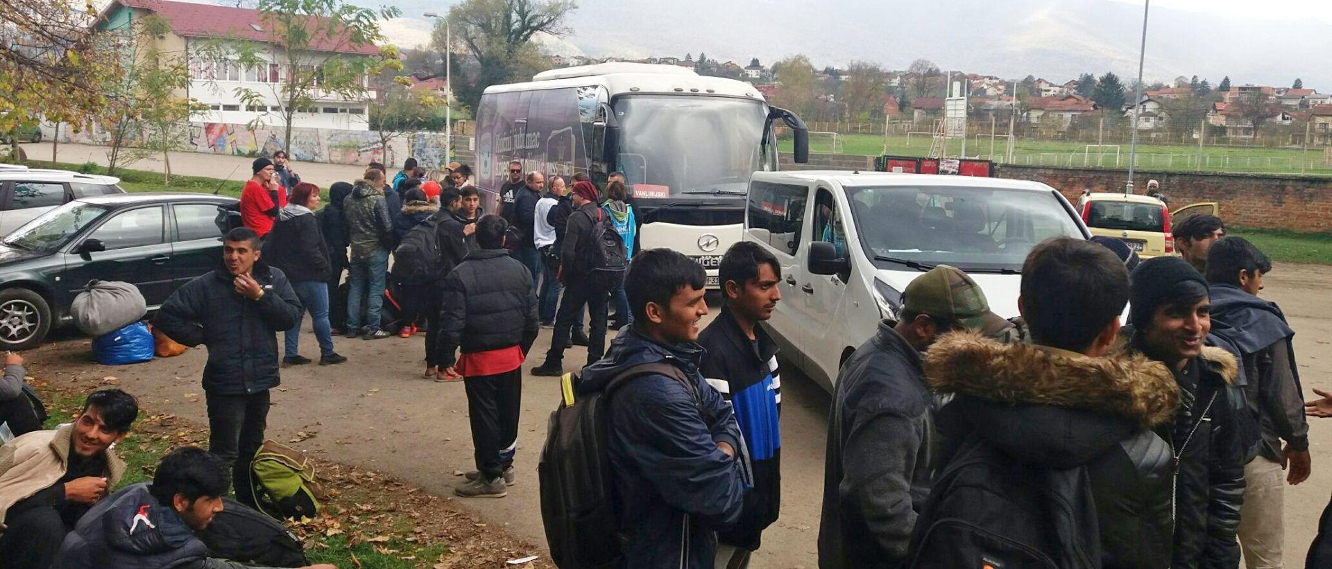 Slovenija podržala globalni dogovor o migracijam
