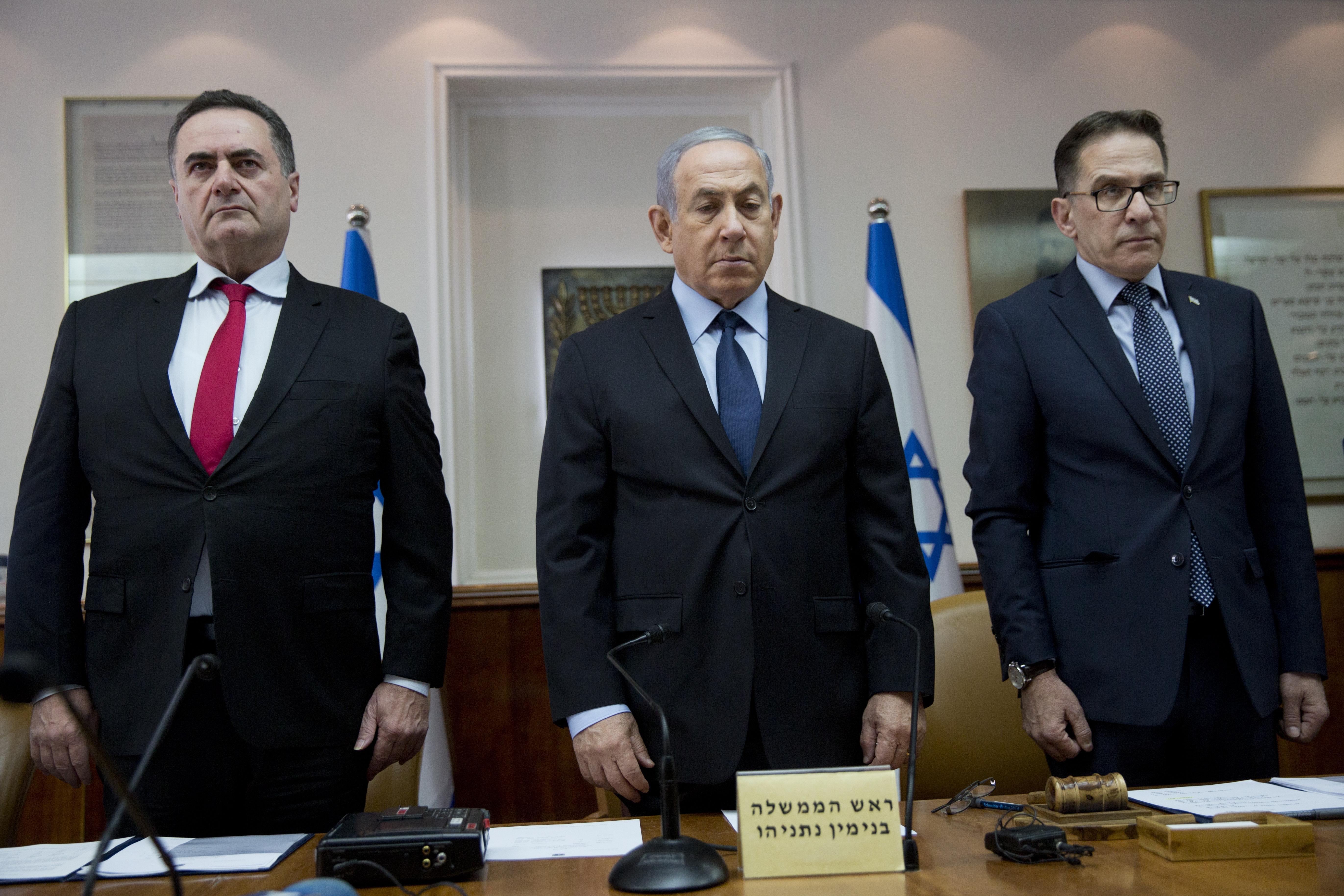 Netanyahu preuzima dužnost ministra obrane nakon ostavke Liebermana