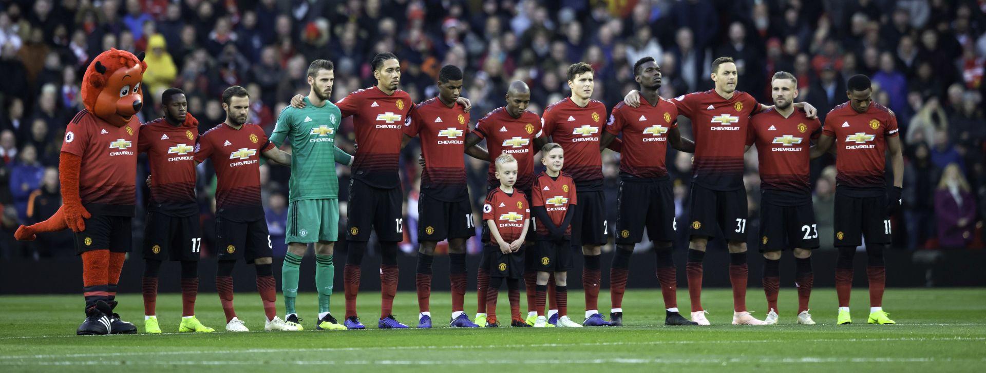 Rashford donio pobjedu Unitedu u sudačkoj nadoknadi