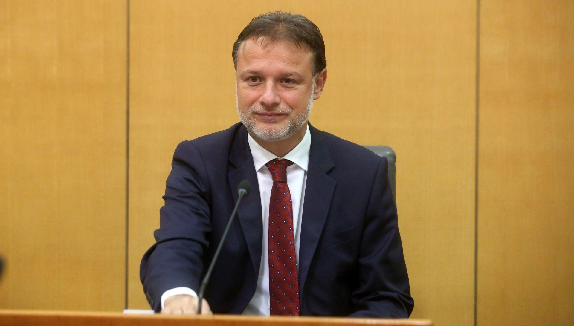 """Jandroković: """"Odluka o raspuštanju Sabora moguće sljedeći tjedan"""""""
