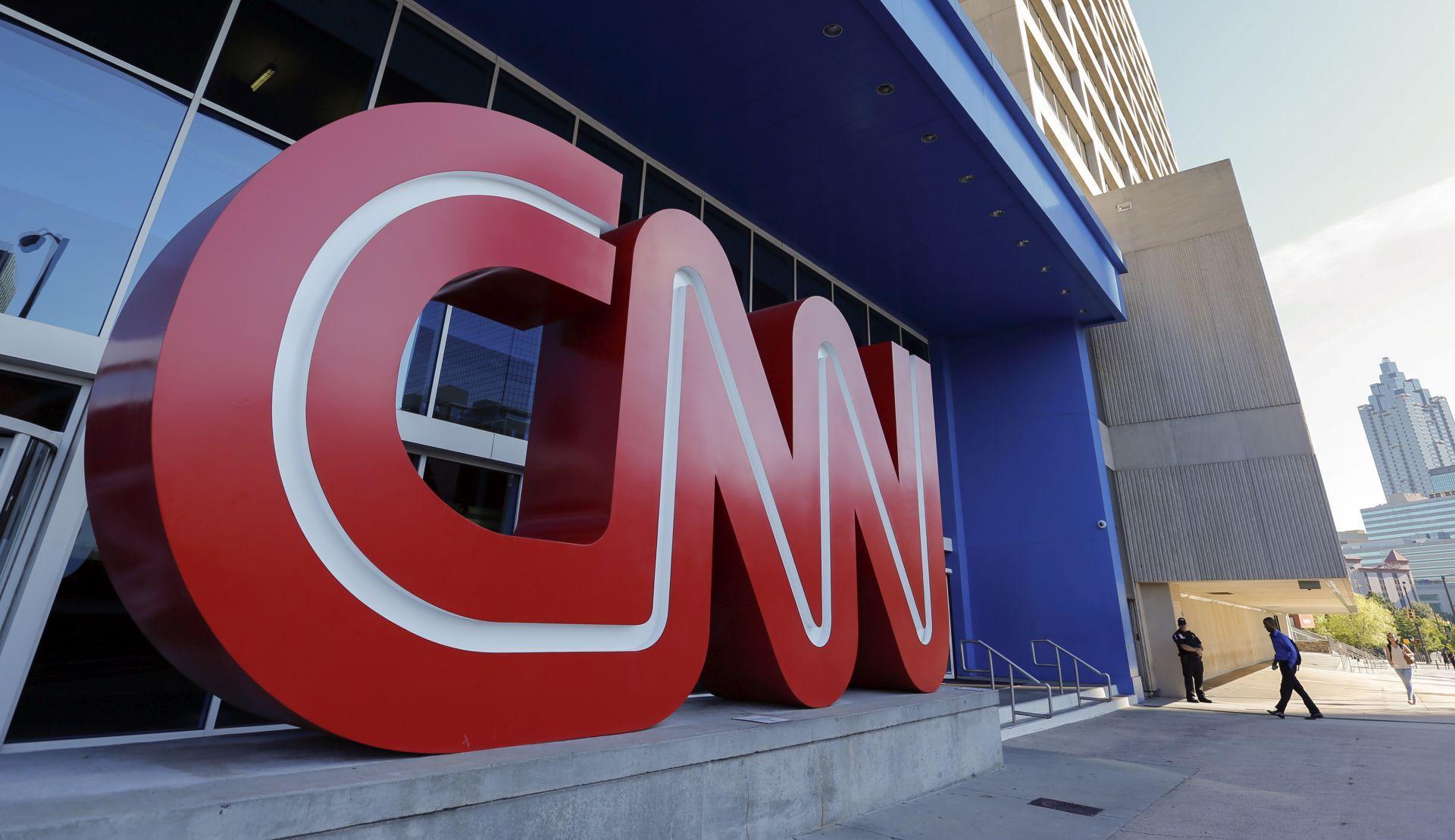 Bijela kuća oduzela akreditaciju novinaru CNN-a