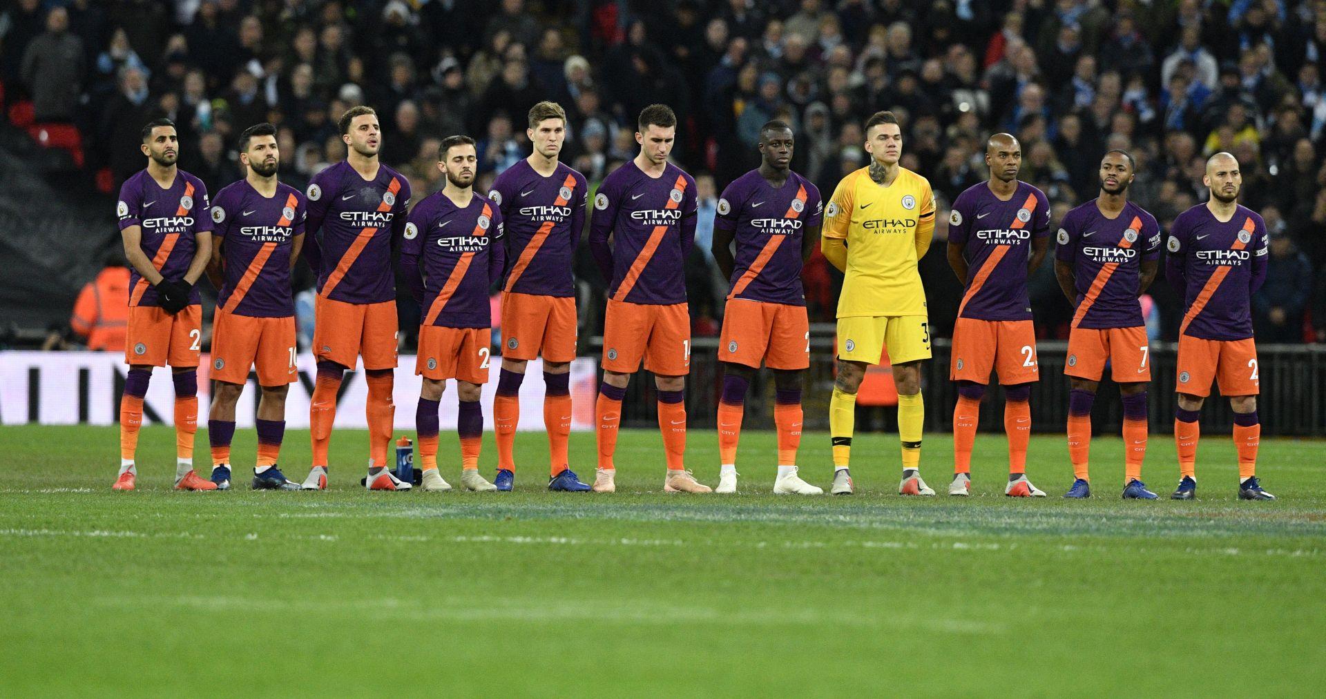 Uvjerljiva pobjeda Manchester Cityja