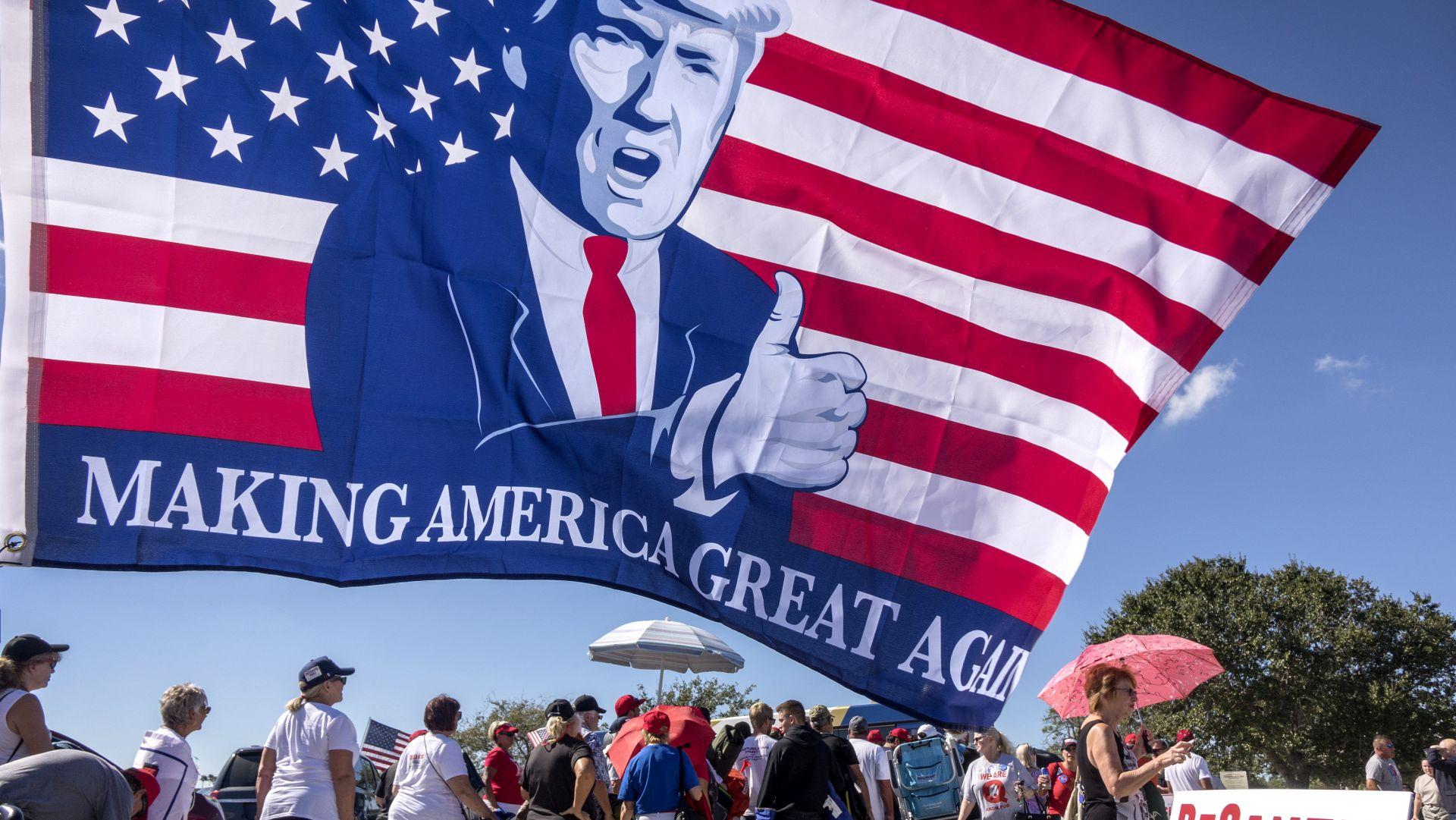 Amerikanci danas na izborima