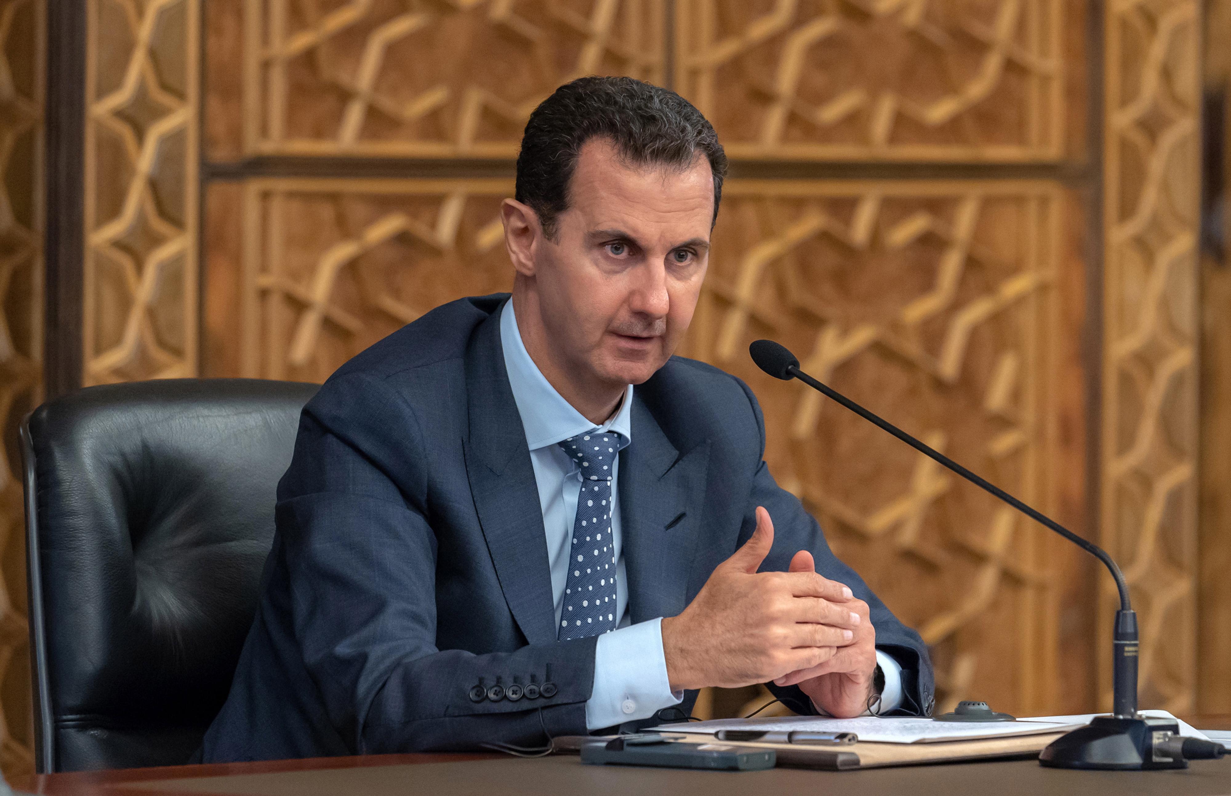 Sirija i Rusija optužuju pobunjenike za napad na Alep otrovnim plinom