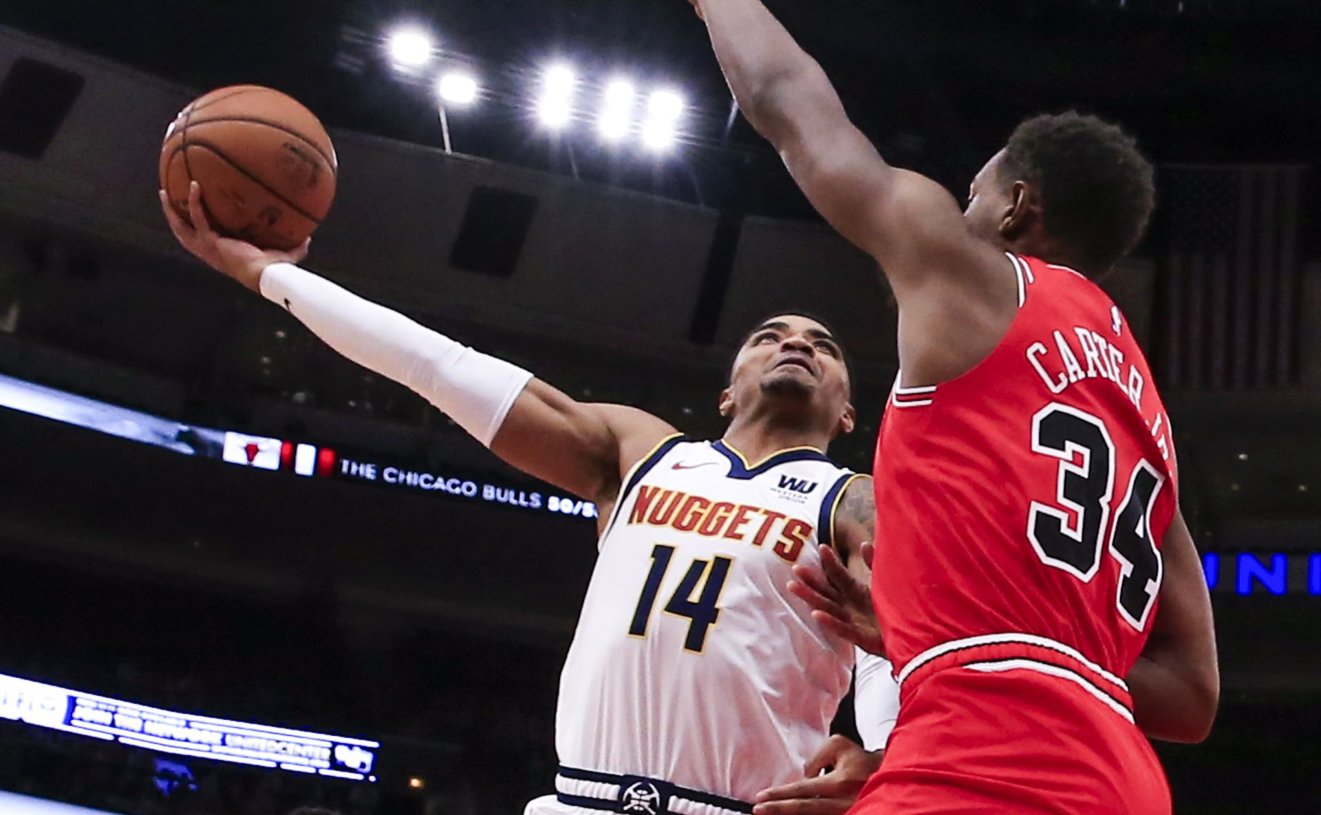 NBA: 50 koševa Rosea u pobjedi Minnesote
