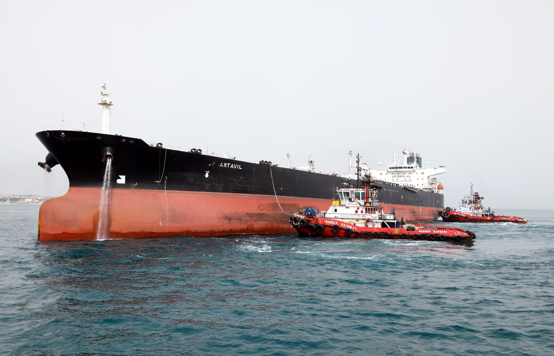 Teheran poručio da će prkositi najoštrijim dosad američkim sankcijama