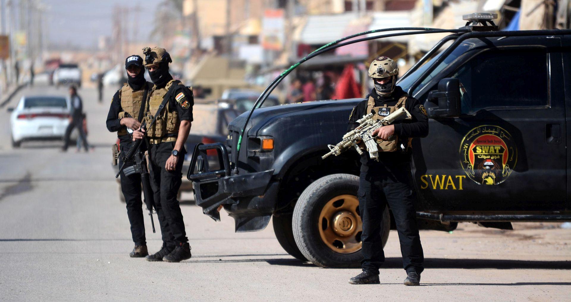 UN U Iraku otkriveno više od 200 masovnih grobnica žrtava IS-a