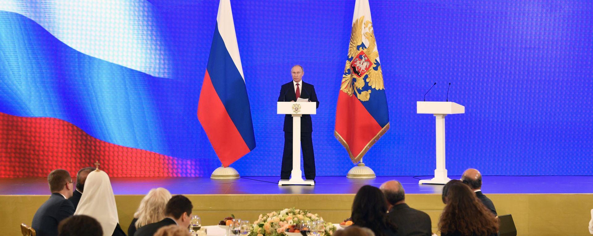 Putin veliča domoljublje u povodu Dana nacionalnog jedinstva