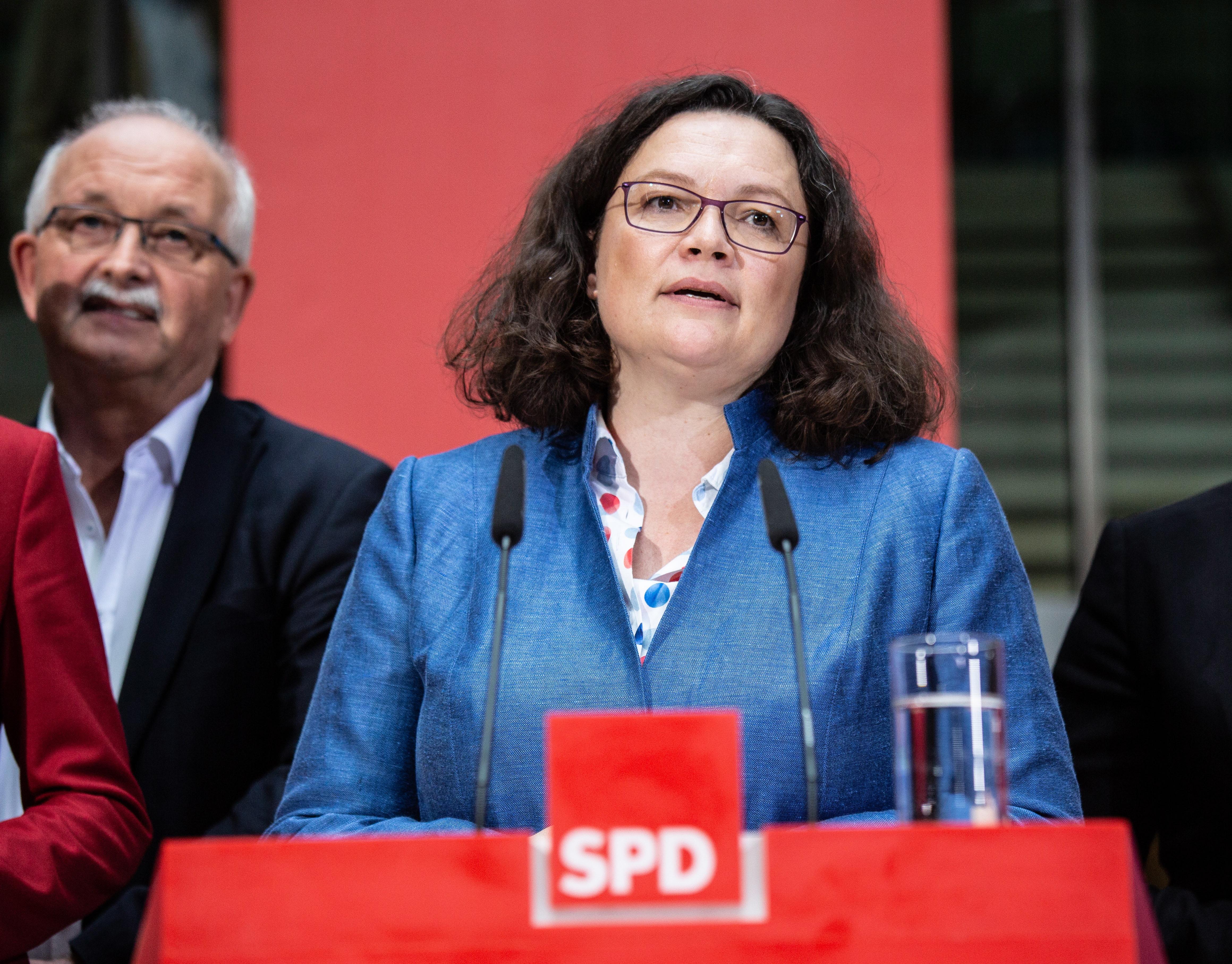 Njemački socijaldemokrati žele reformu socijalnog sustava, demokršćani protiv