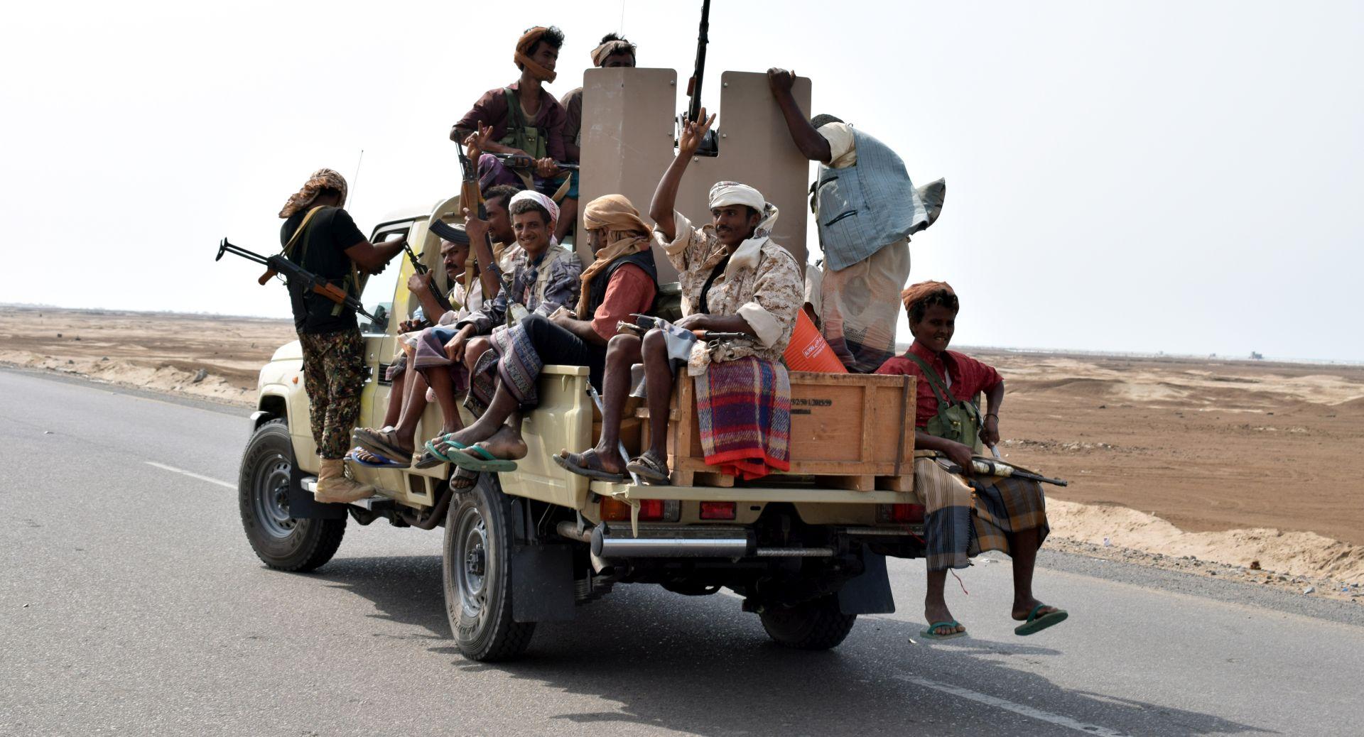 U Jemenu 49 mrtvih u dvama napadima na policiju