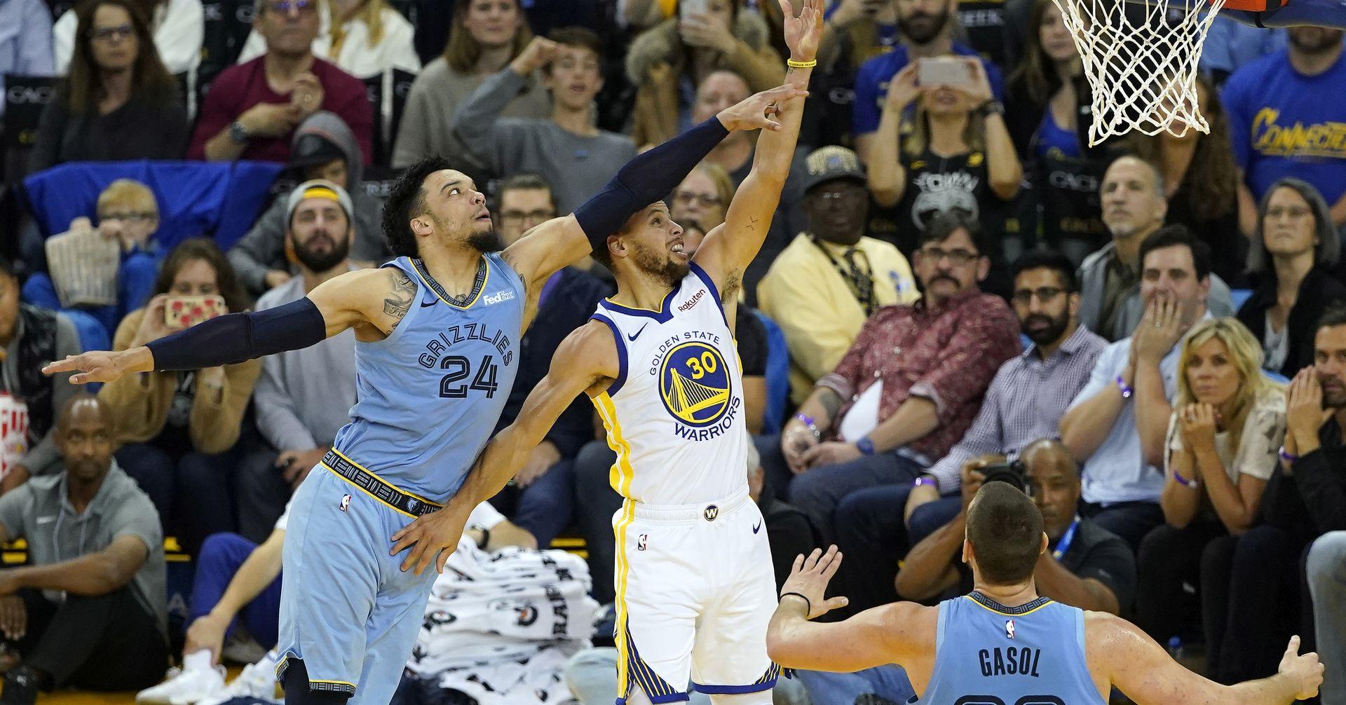 NBA: Clippersi bolji od Warriorsa nakon produžetaka