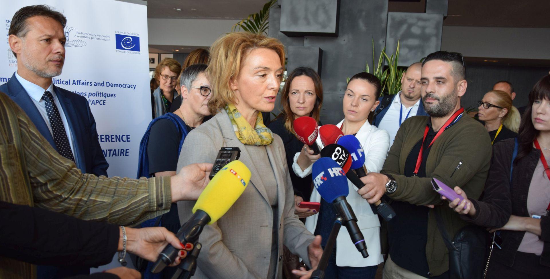Pejčinović Burić predstavila izvješće o Marakeškoj deklaraciji