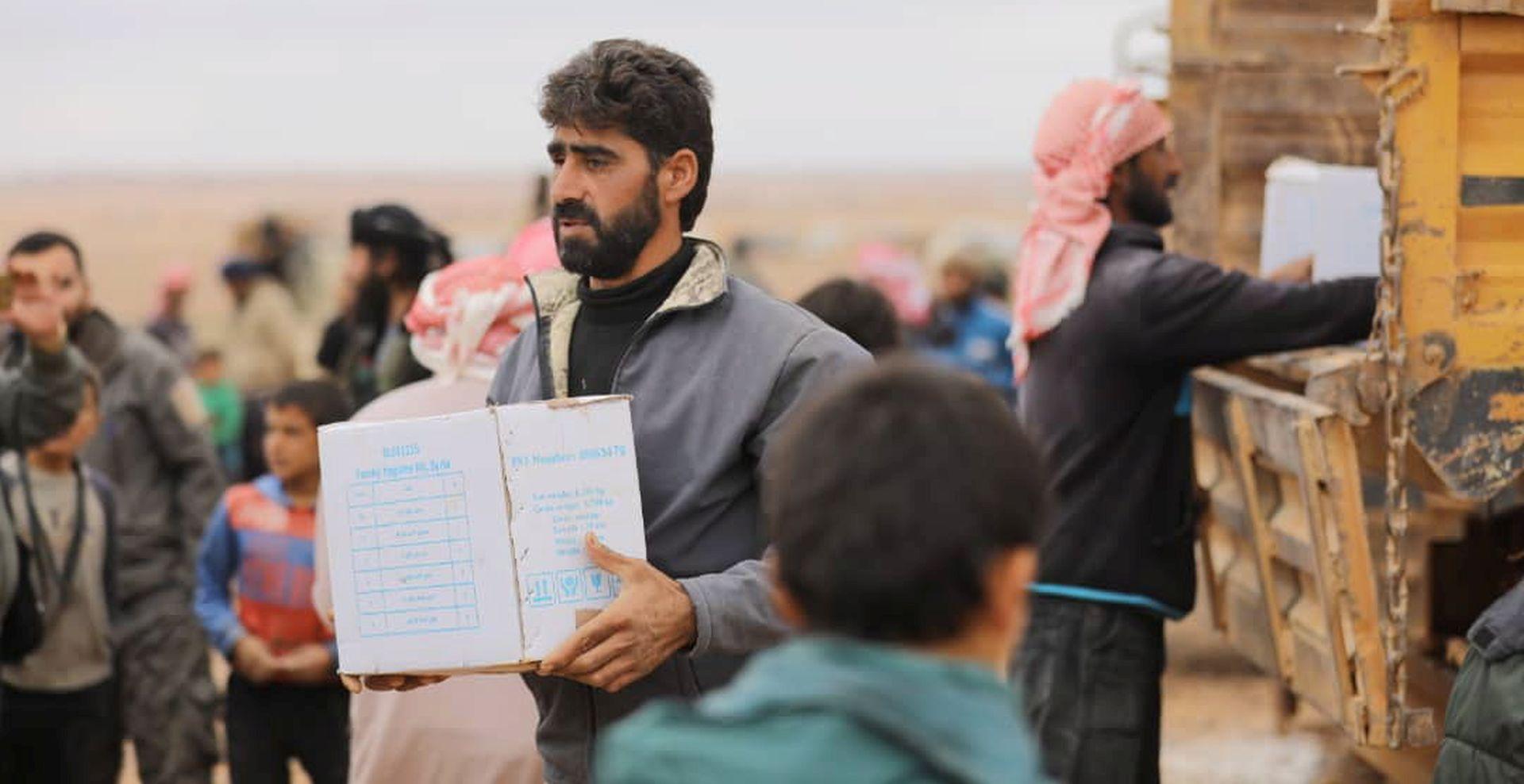 IS izgubio posljednju enklavu na jugu Sirije