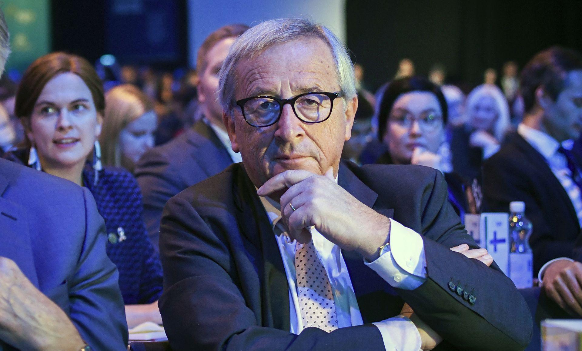 Europska desnica bira vodećeg kandidata za europske izbore 2019.