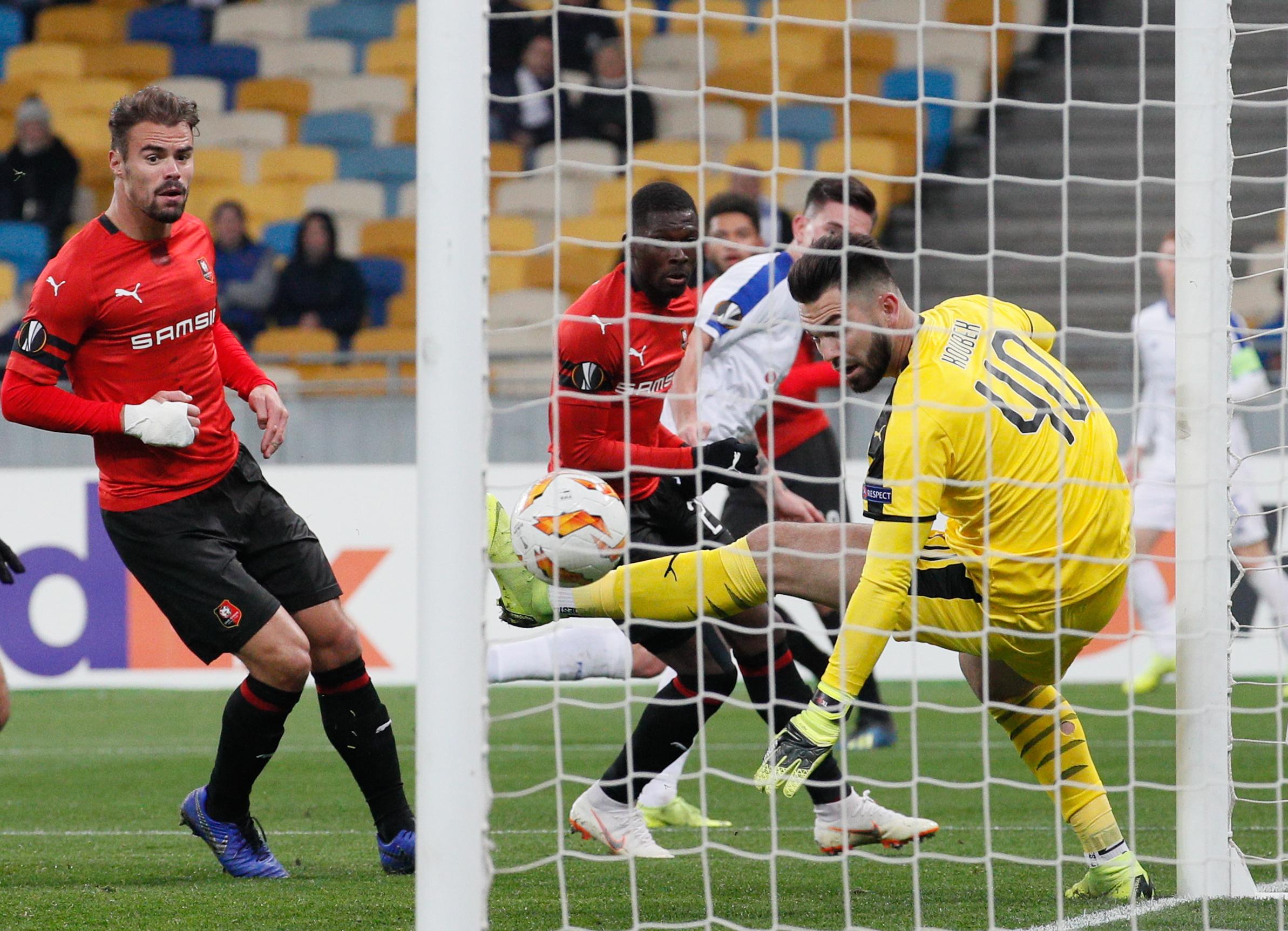EUROPSKA LIGA Eintracht, Lazio i Chelsea osigurali prolaz