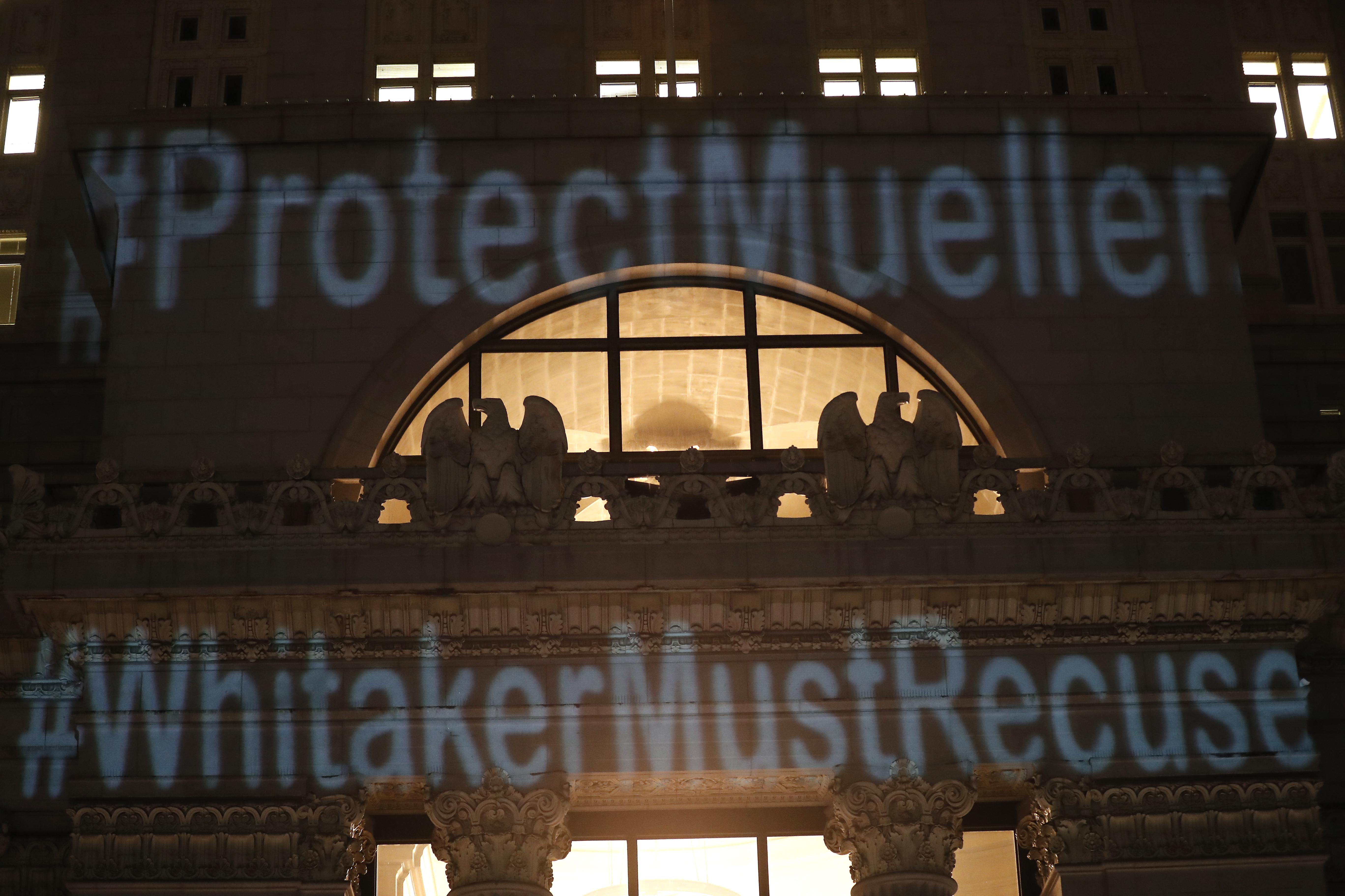 Senatori pokušavaju blokirati imenovanje Whitakera