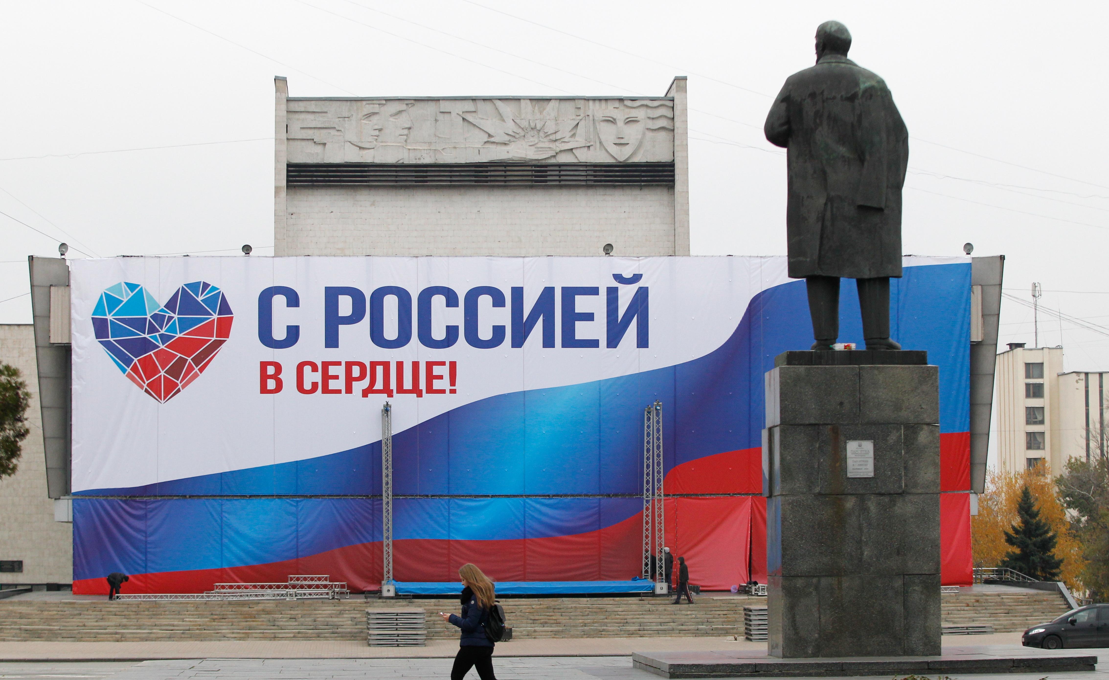 UKRAJINA Separatistički izbori usprkos kritikama Zapada