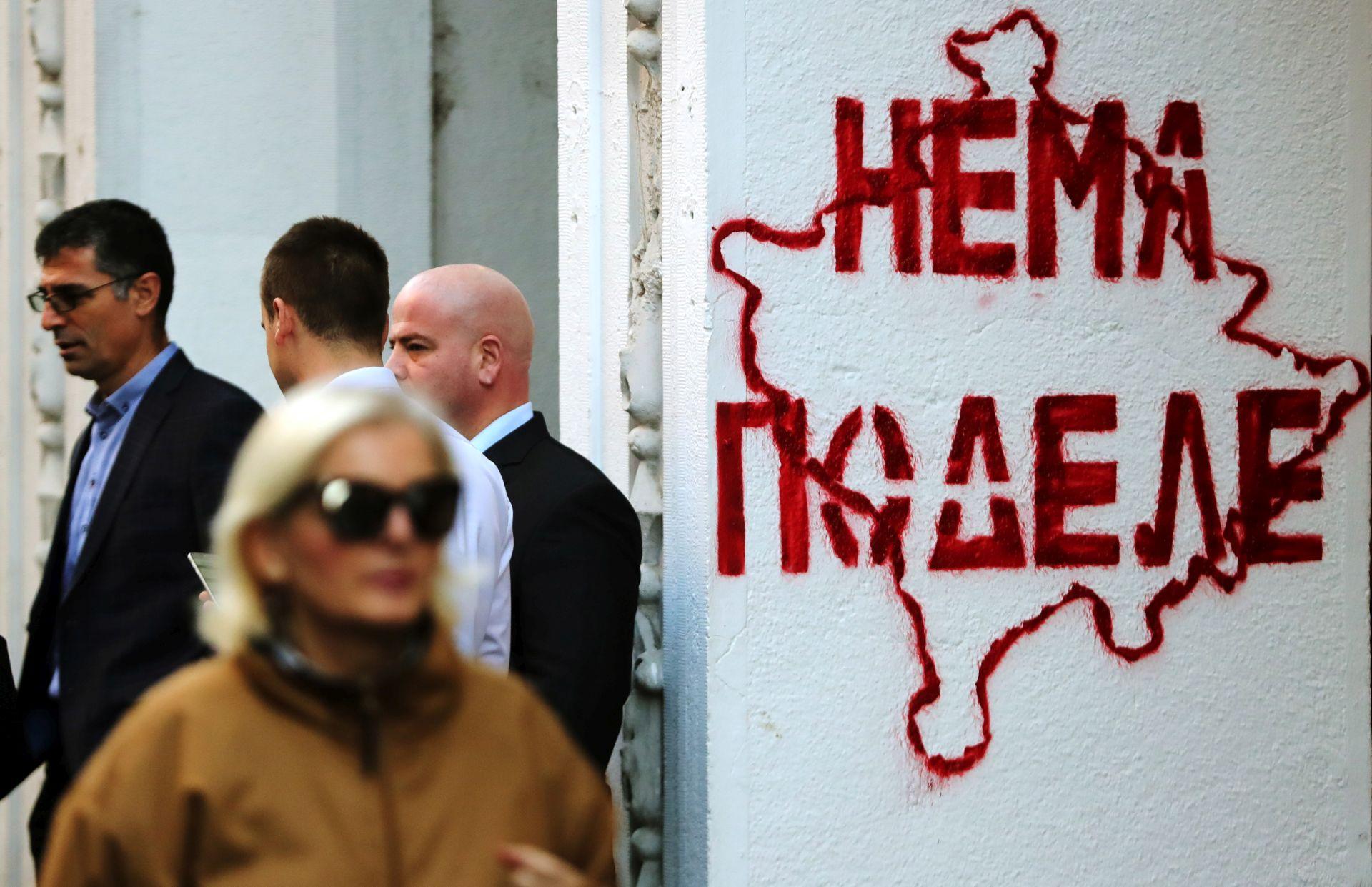 Kosovo nije primljeno u Interpol, Srbija slavi