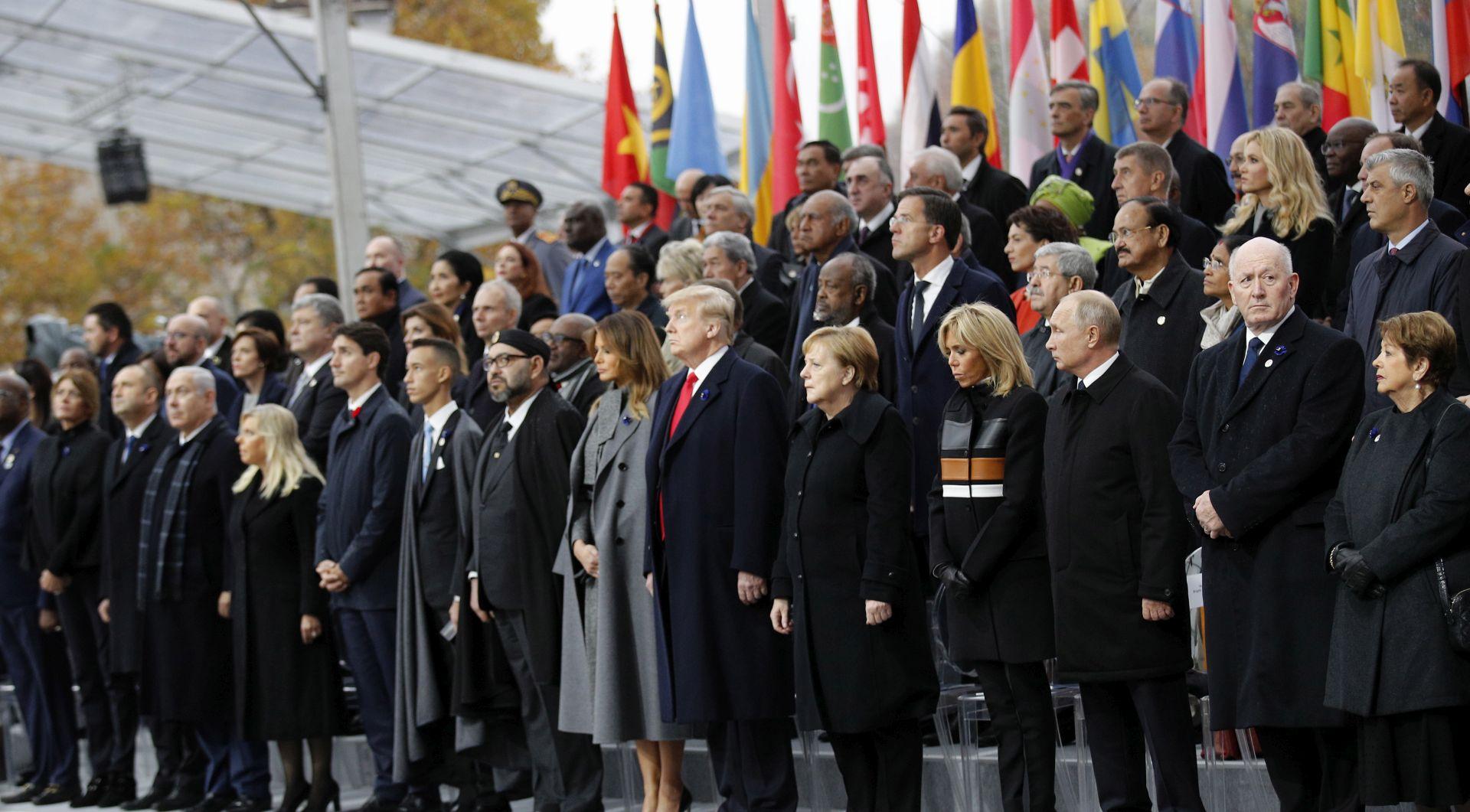 BEOGRADSKI TISAK Srbija i Vučić između razočarenja i poniženja u Parizu