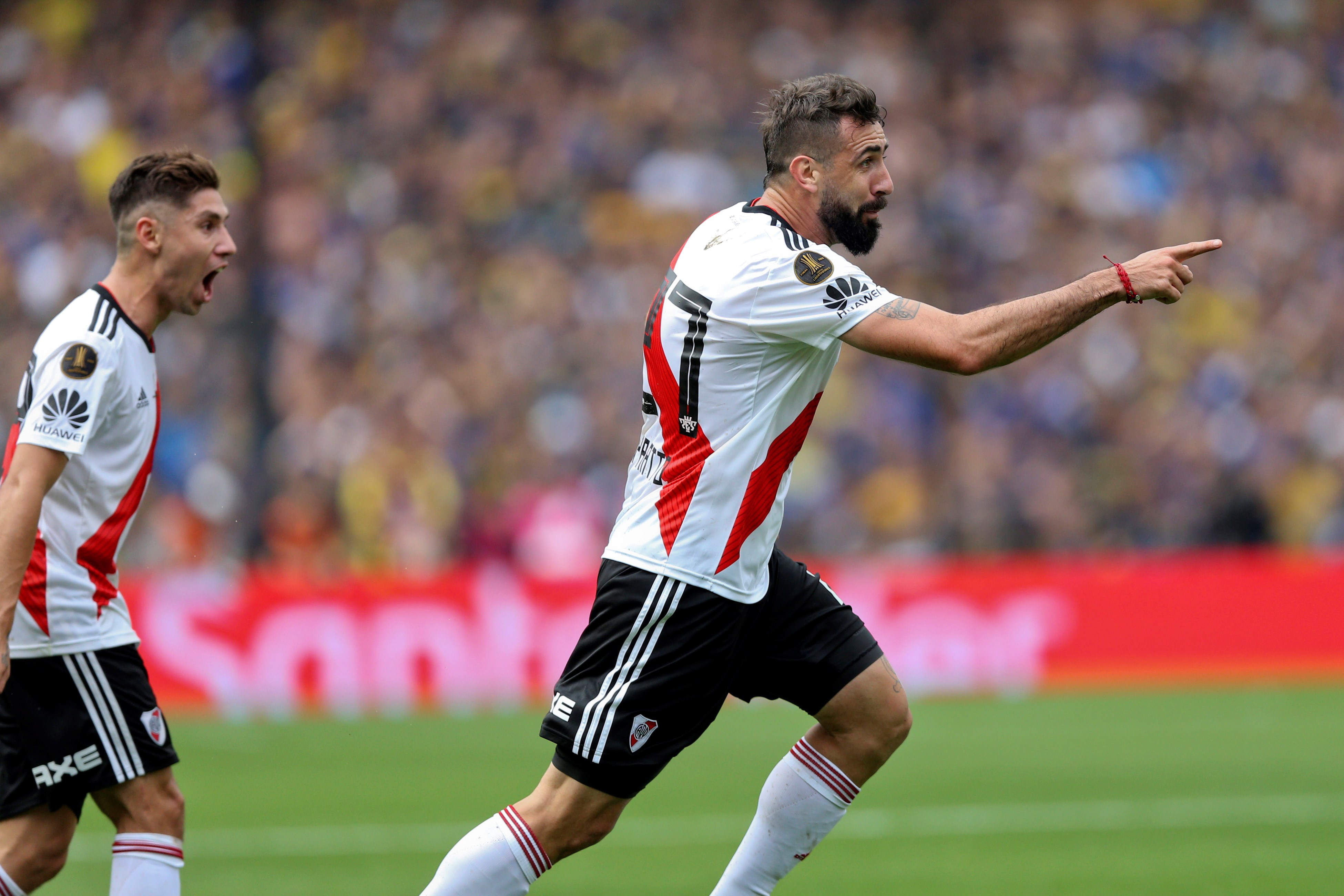 Ponovo odgođena utakmica River Plate – Boca Juniors