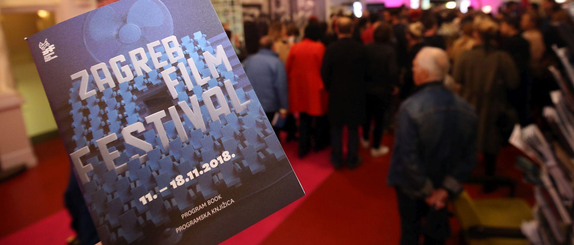 ZFF Nakon dodjele nagrade projekcije i u nedjelju