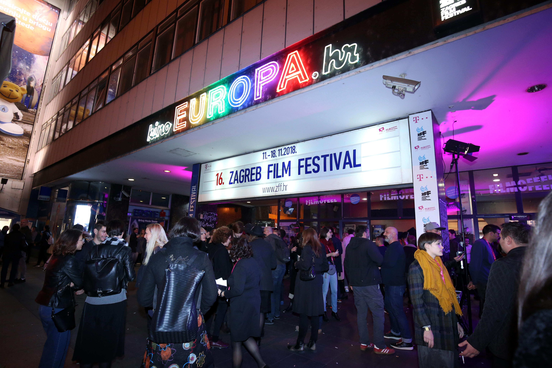 """Teret"" Ognjena Glavonića pobjednik Zagreb Film Festivala"
