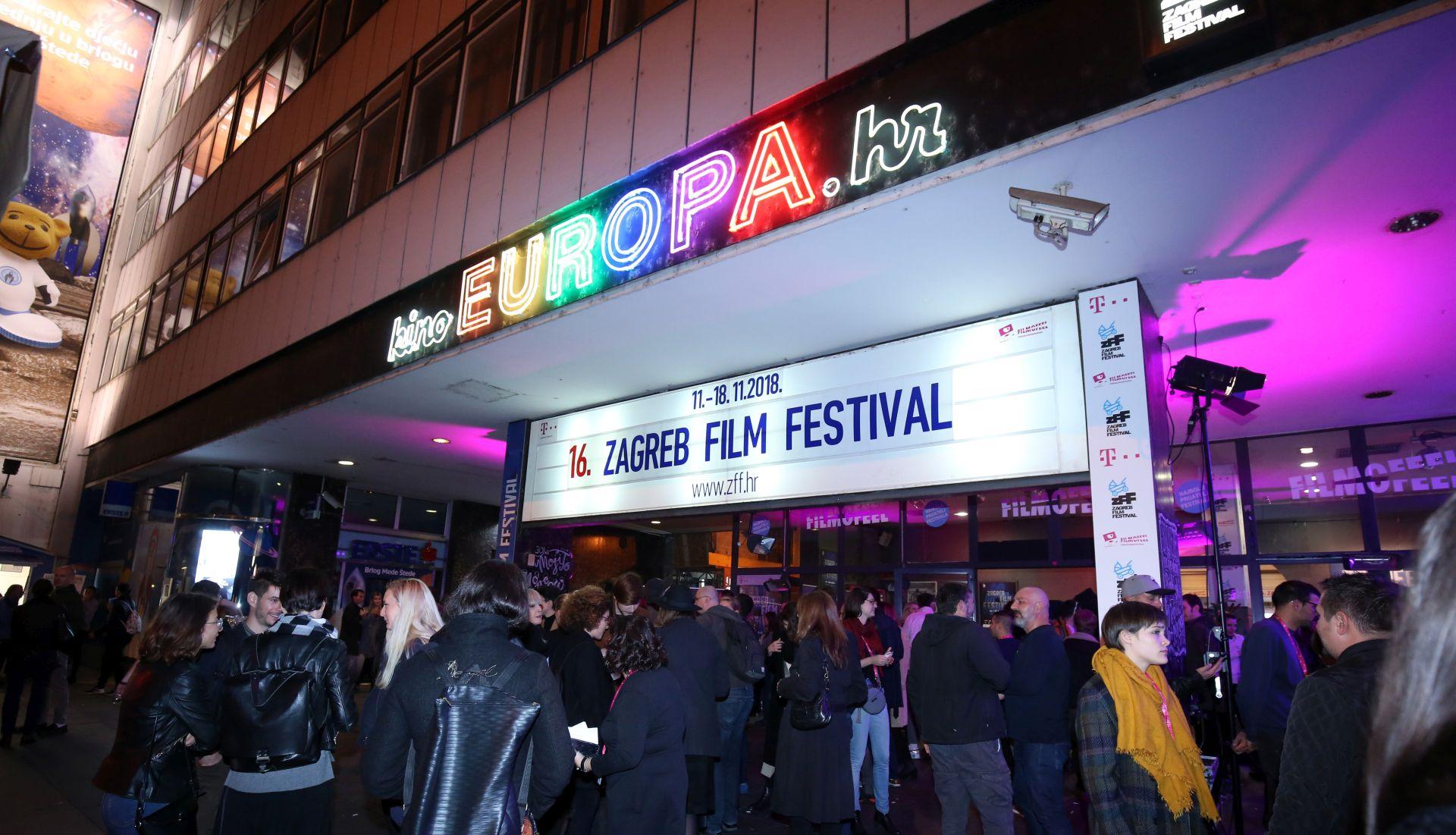 ZFF Festival otvaraju filmovi za djecu i mlade
