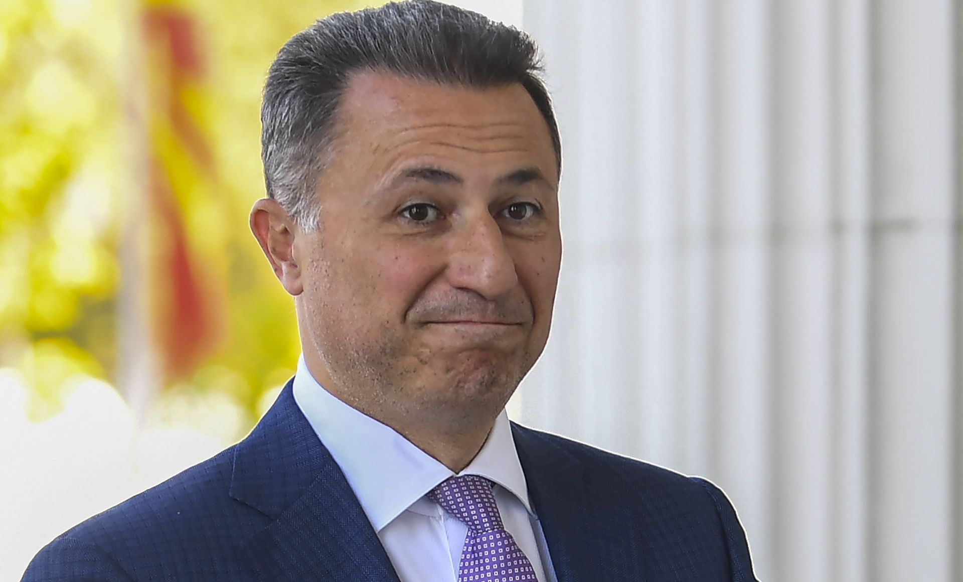 Bivšem makedonskom premijeru odobren azil u Mađarskoj