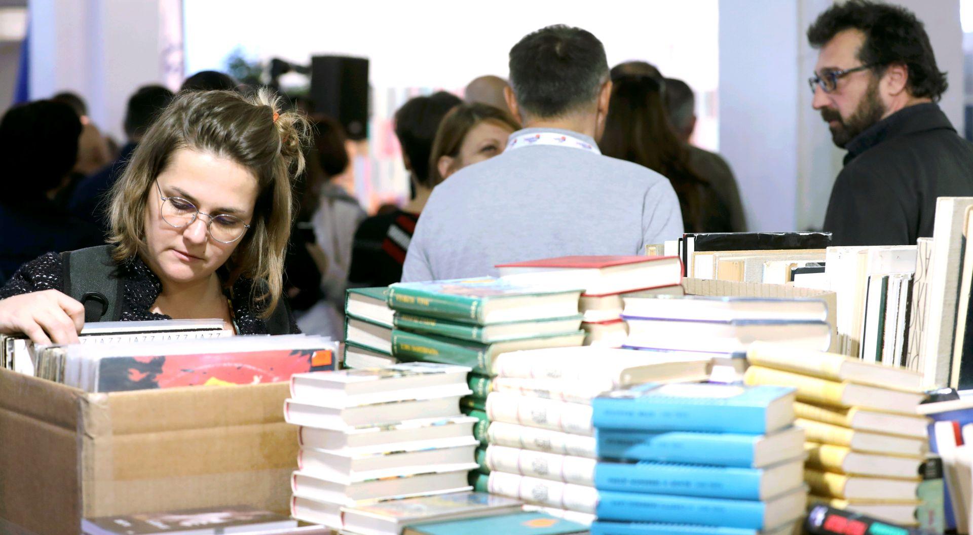 Otvoren 41. međunarodni sajam knjiga i učila Interliber 2018.