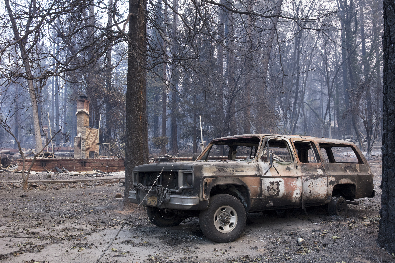 KALIFORNIJA Više od tisuću nestalih u požaru
