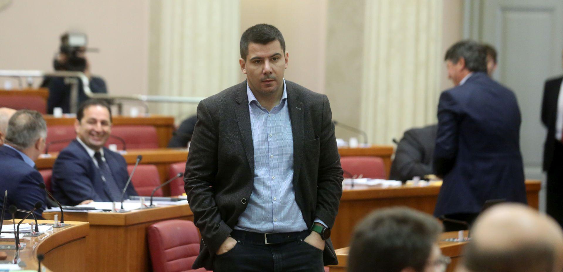 """GRMOJA """"Hrvatski Orban se žalio da mu prijetim"""""""